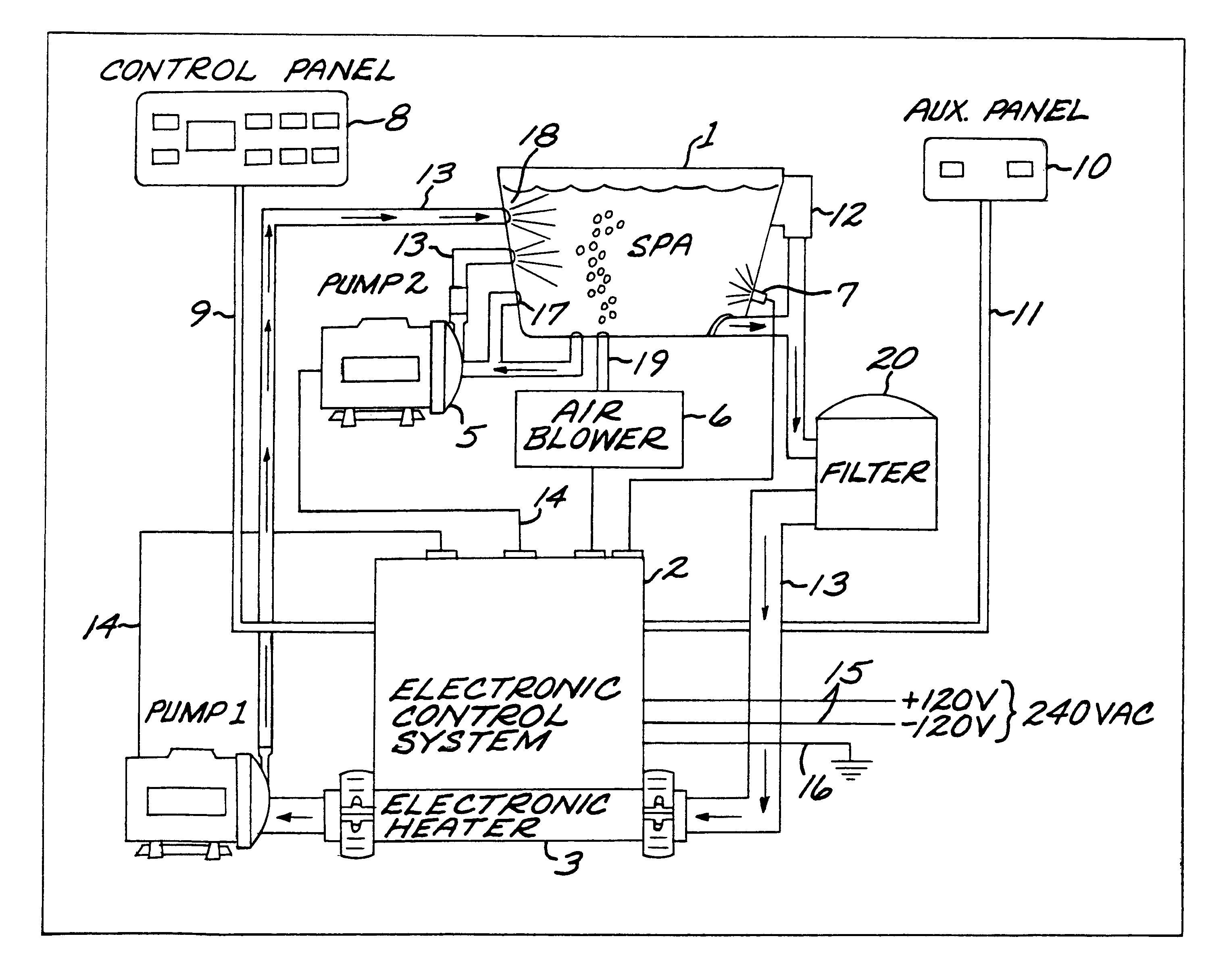 balboa instruments wiring diagram greddy wiring harness