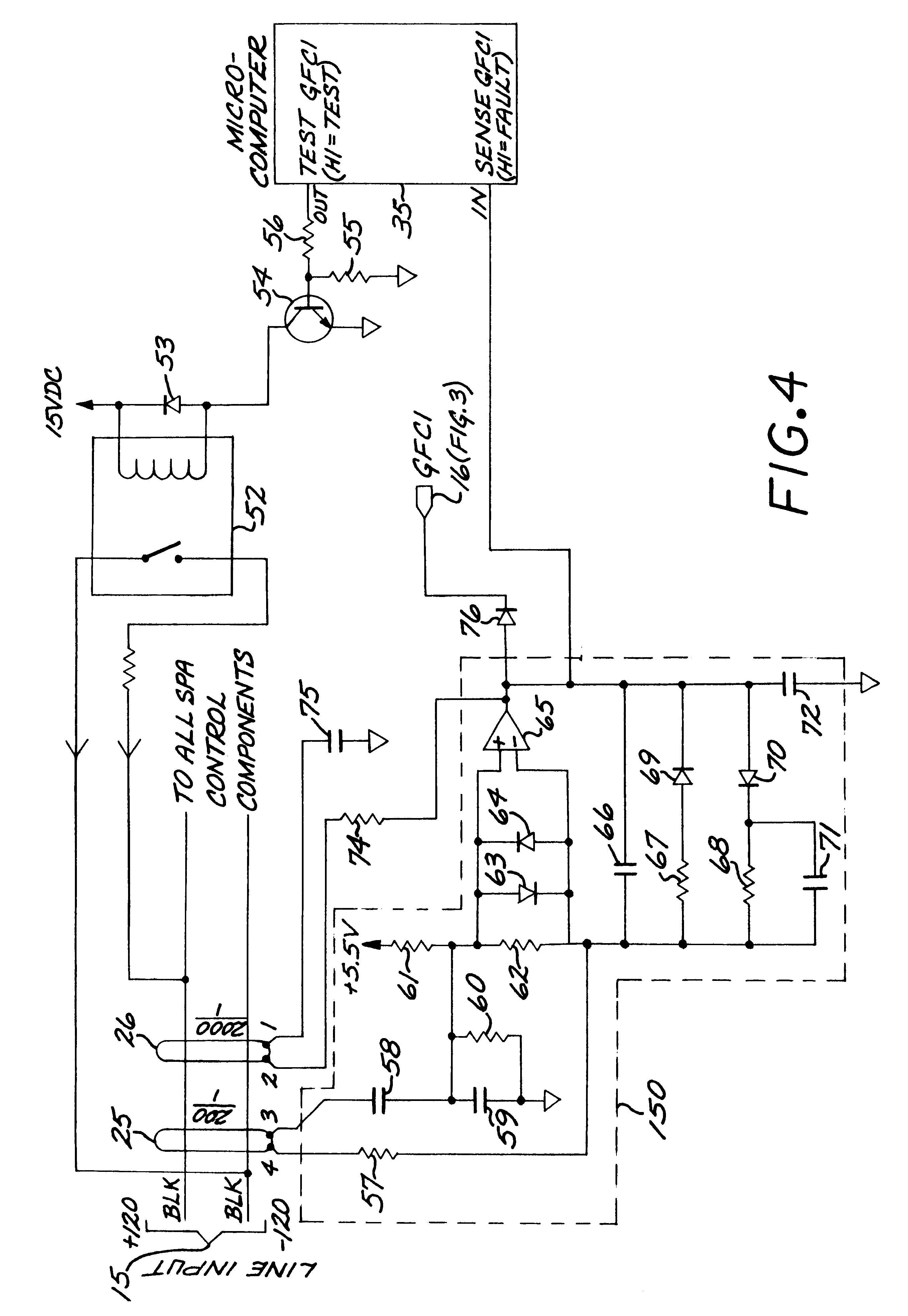 patent us6282370 system for bathers patents
