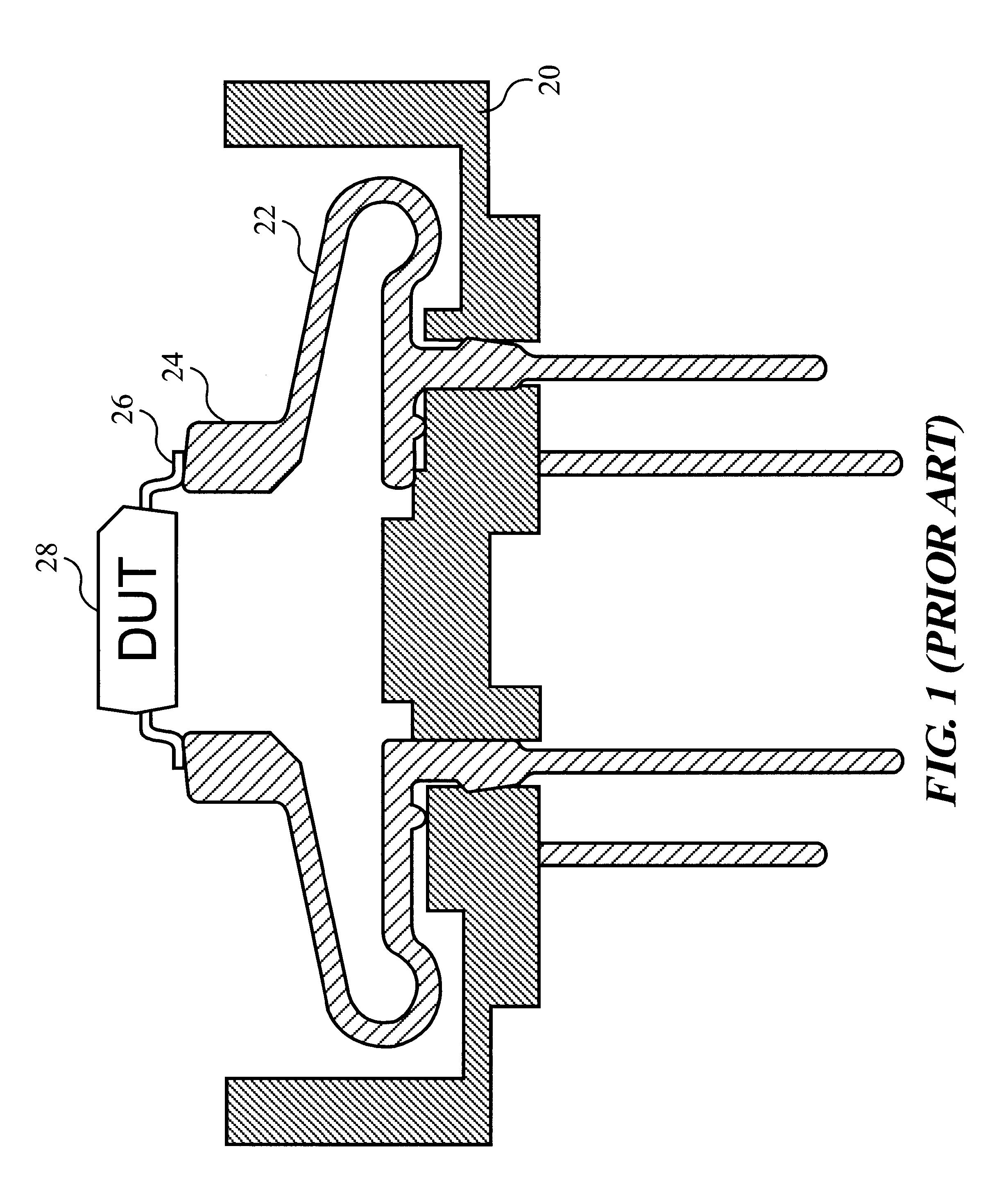 patent us6293814