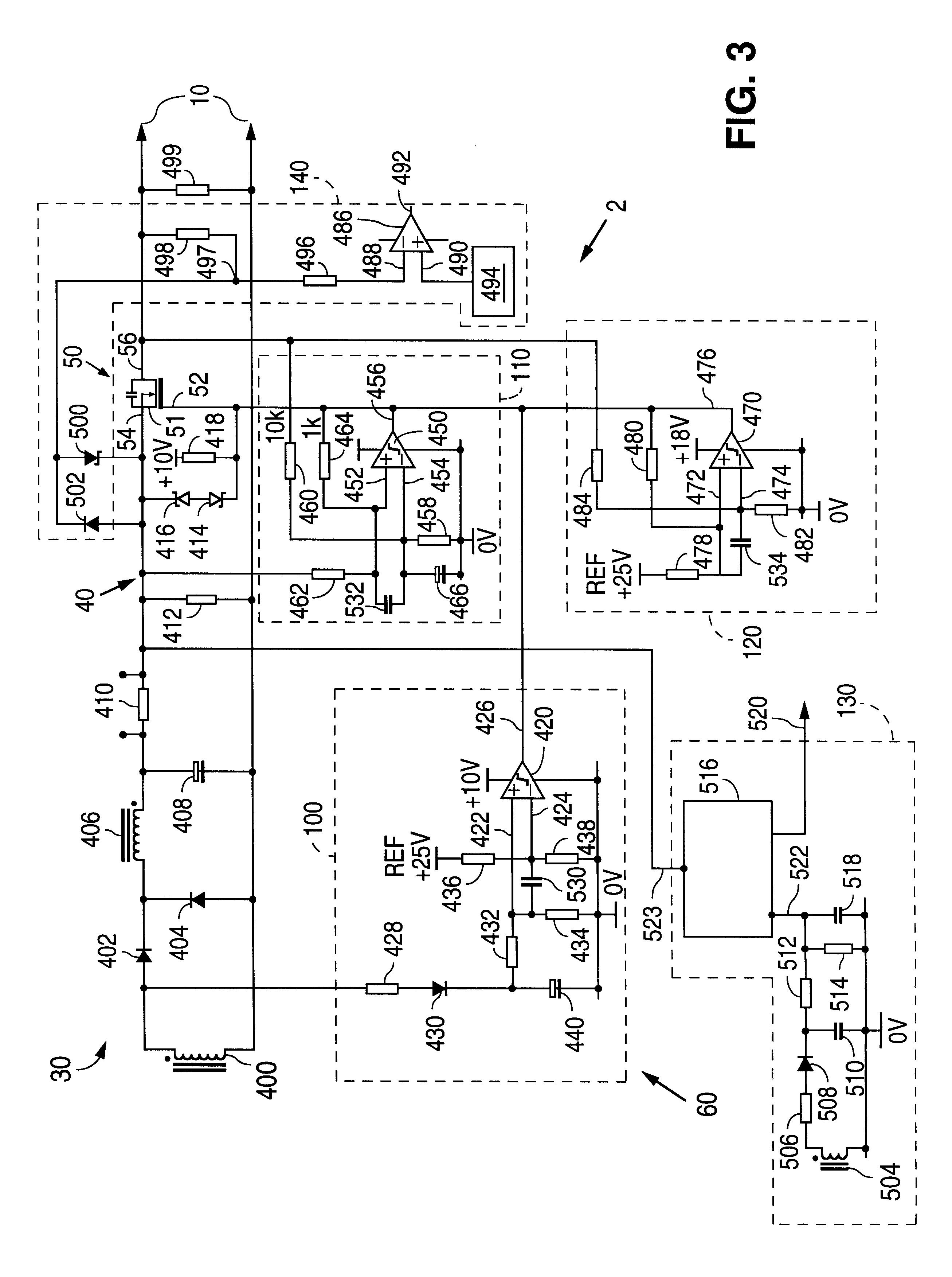 patent us6301133