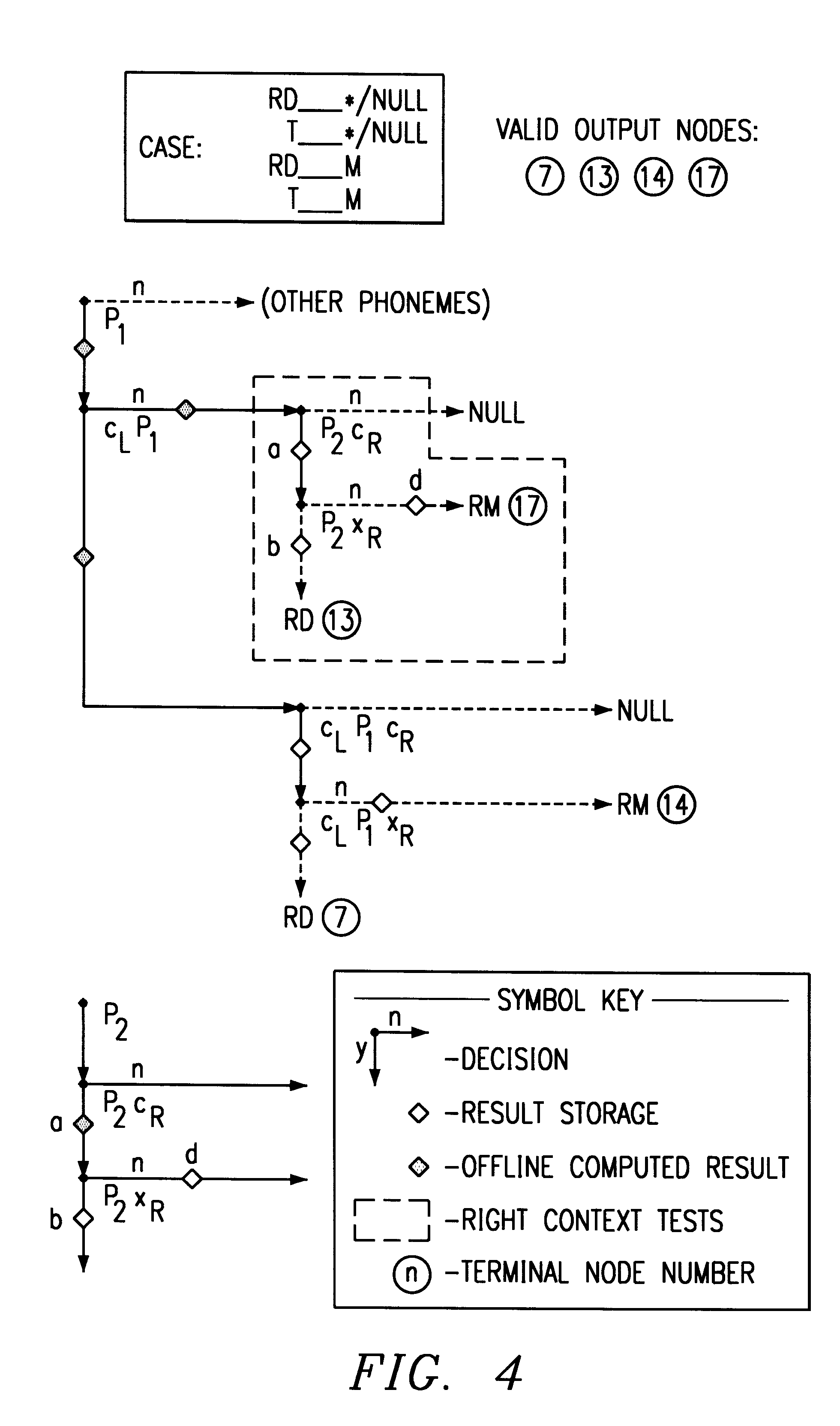 Patent US6304846 - Singing voice synthesis
