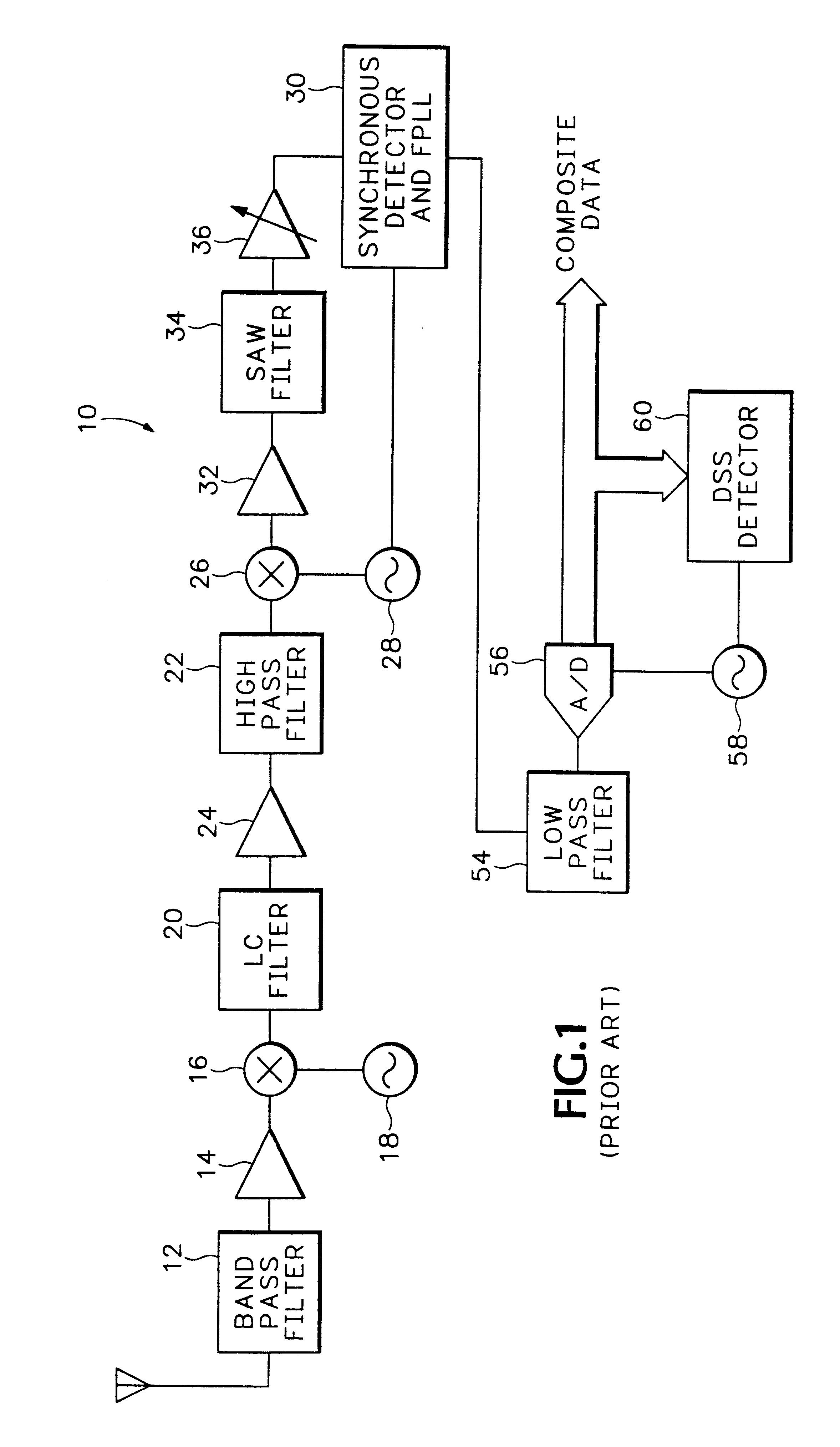 patent us6307896