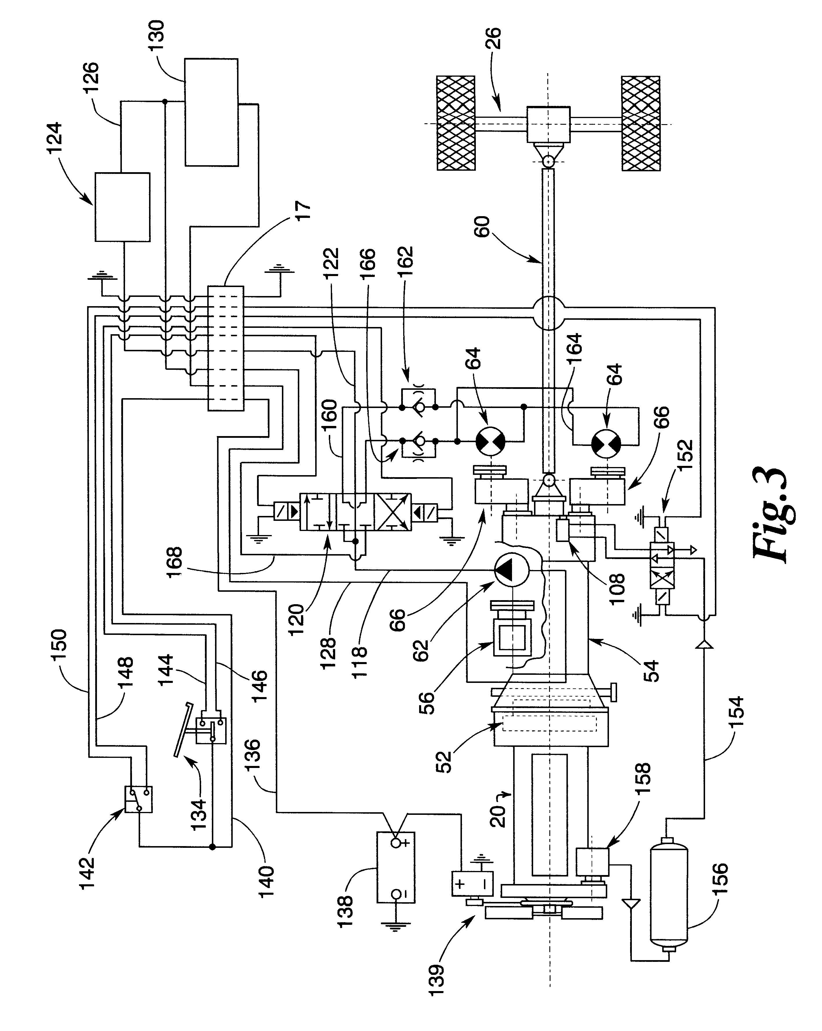 Scania Truck Wiring Diagram Abs For Spal 30102120 Alternator Digital