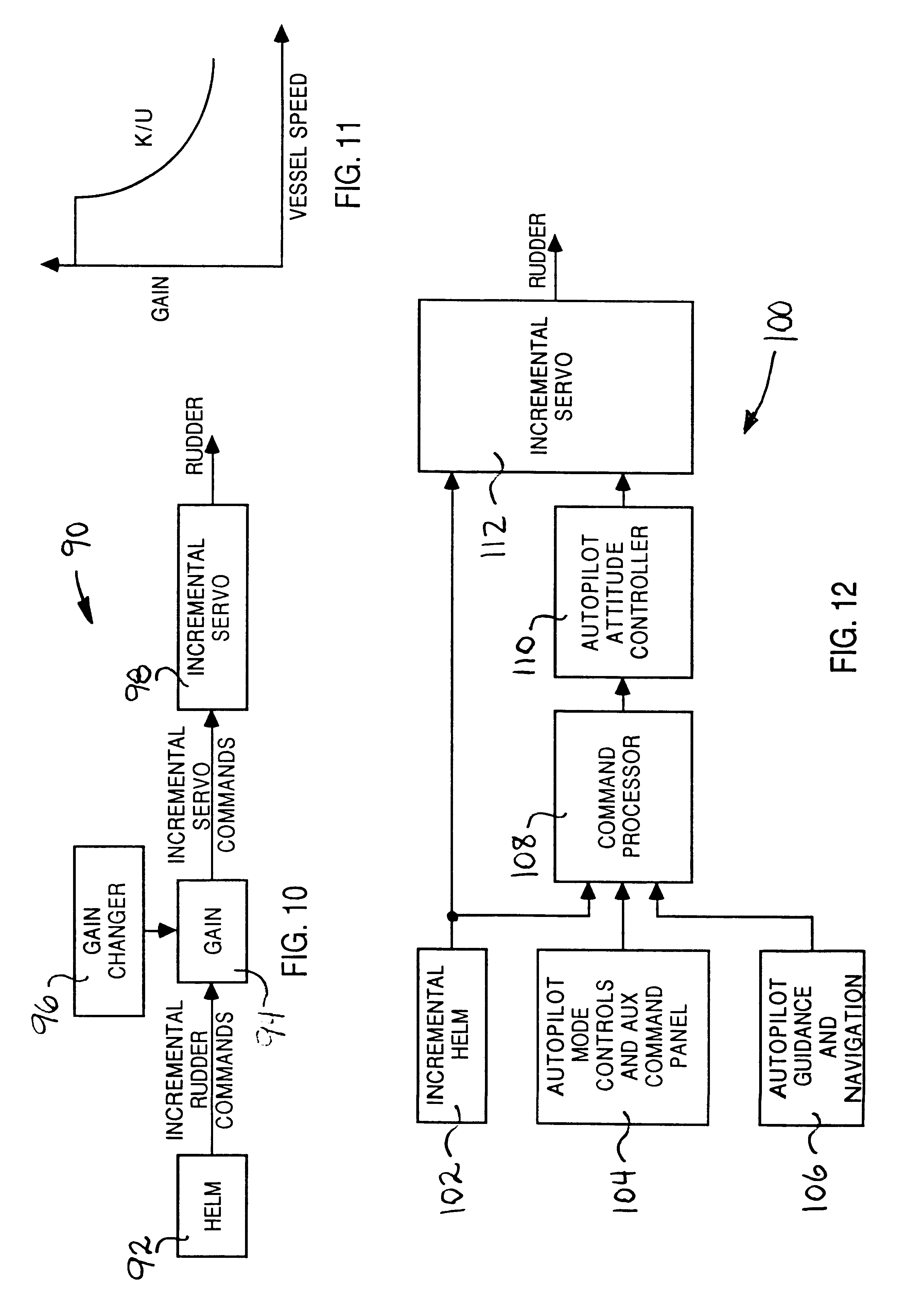 patent us6311634 synchronizing multiple steering inputs to patent drawing