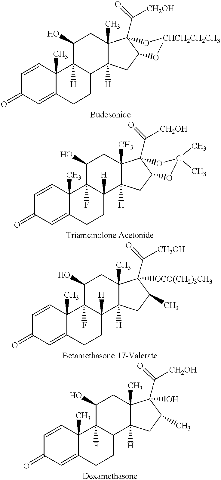 17 oh ketosteroid