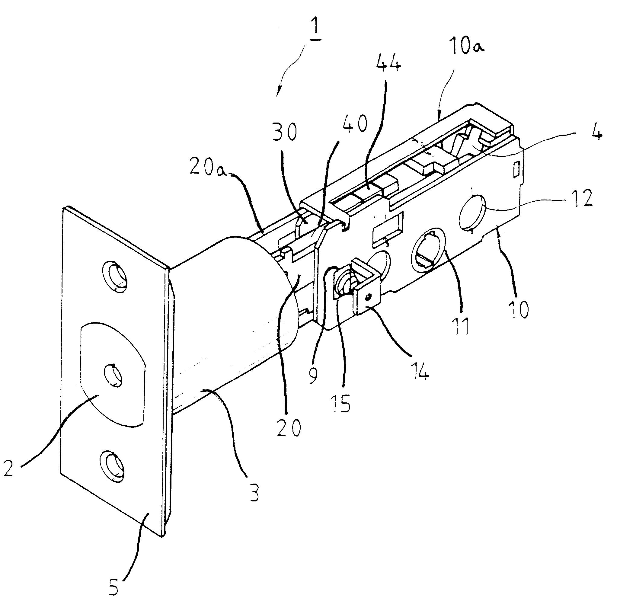 patent us6318769