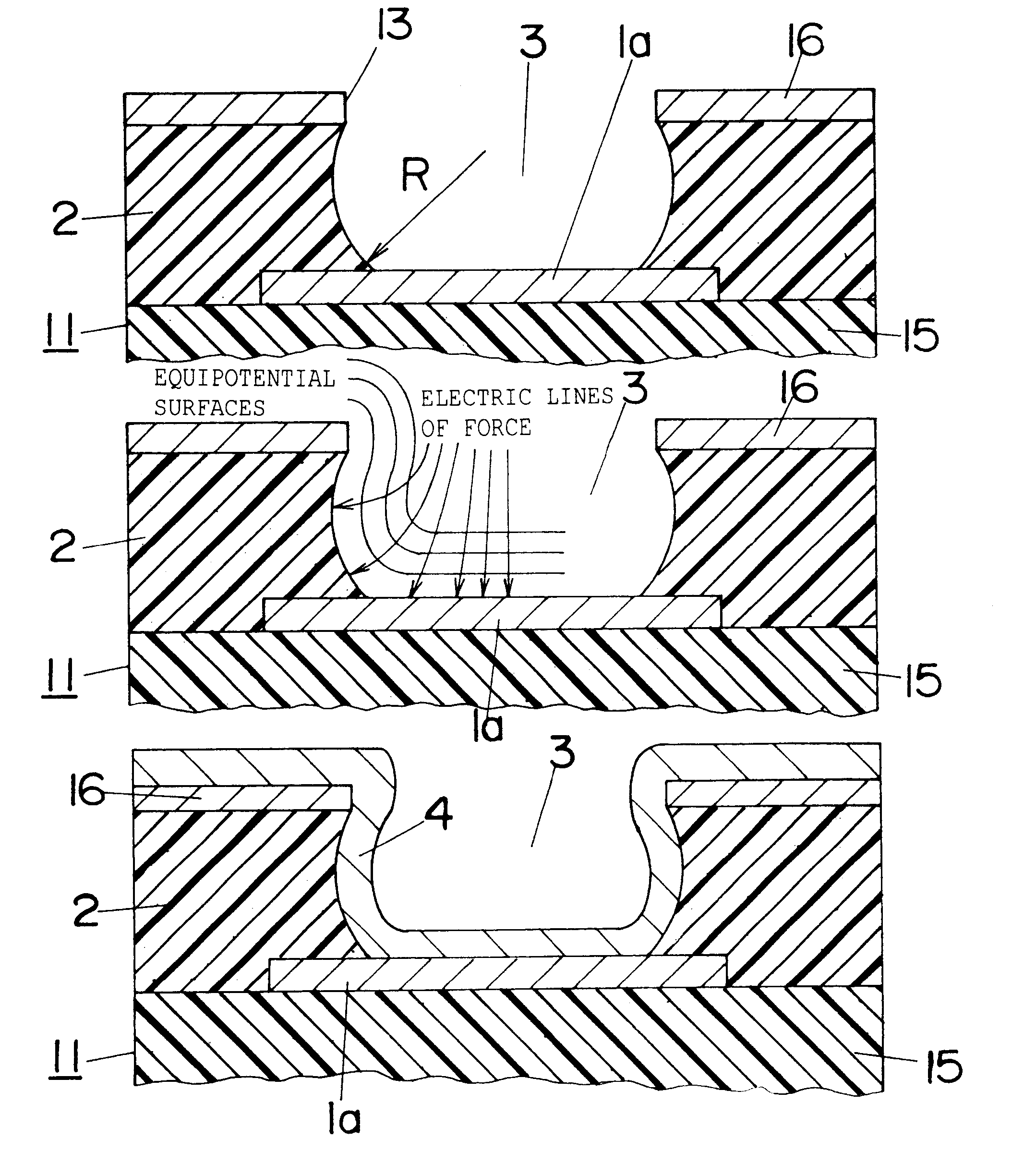 Patent Us6326559 Multilayer Printed Wiring Board And Method For Drawing