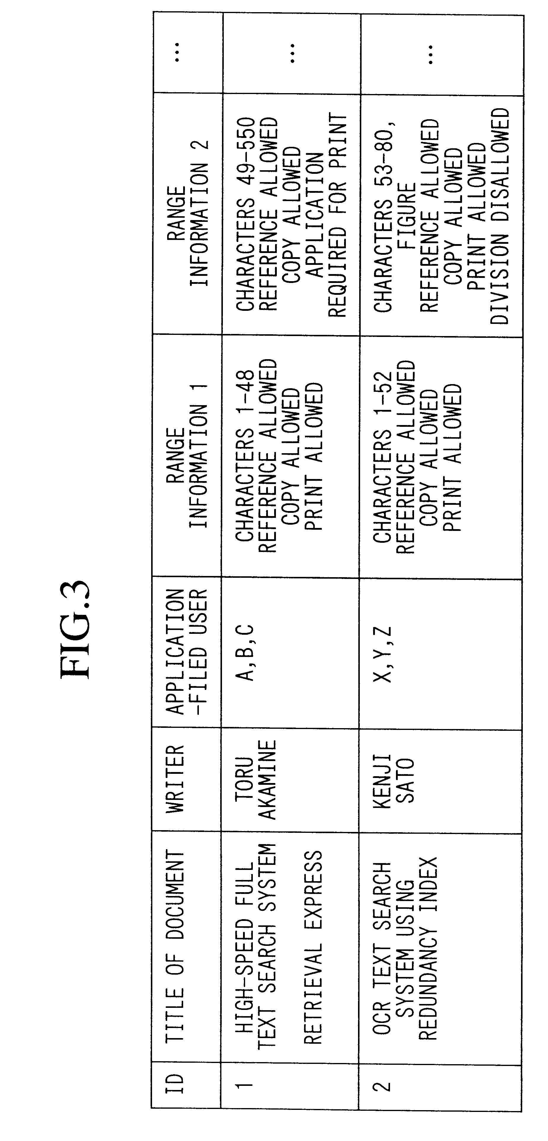 Patent us6327600 determining copyright information based for Copyright facts and information