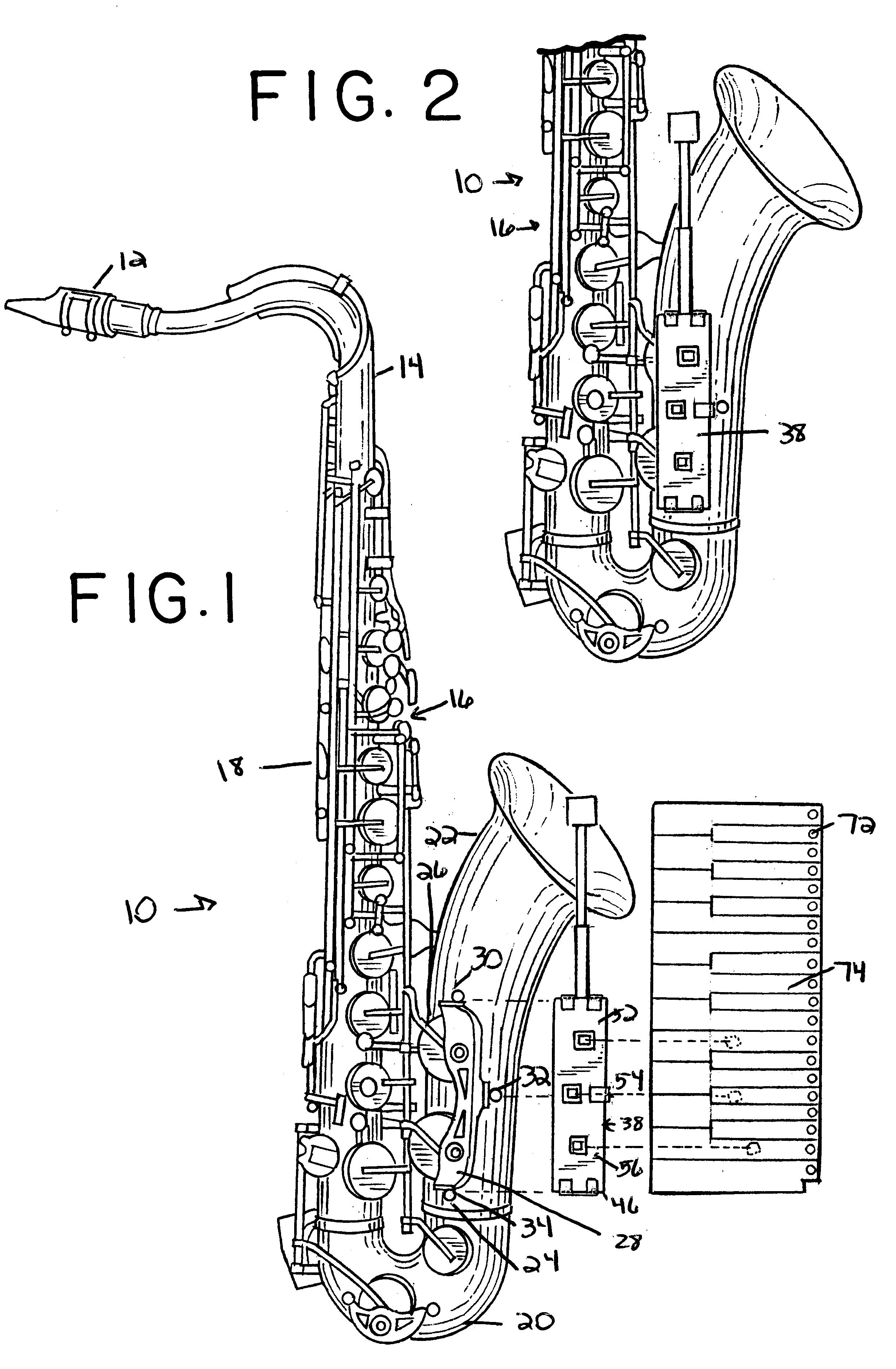patent us6329582