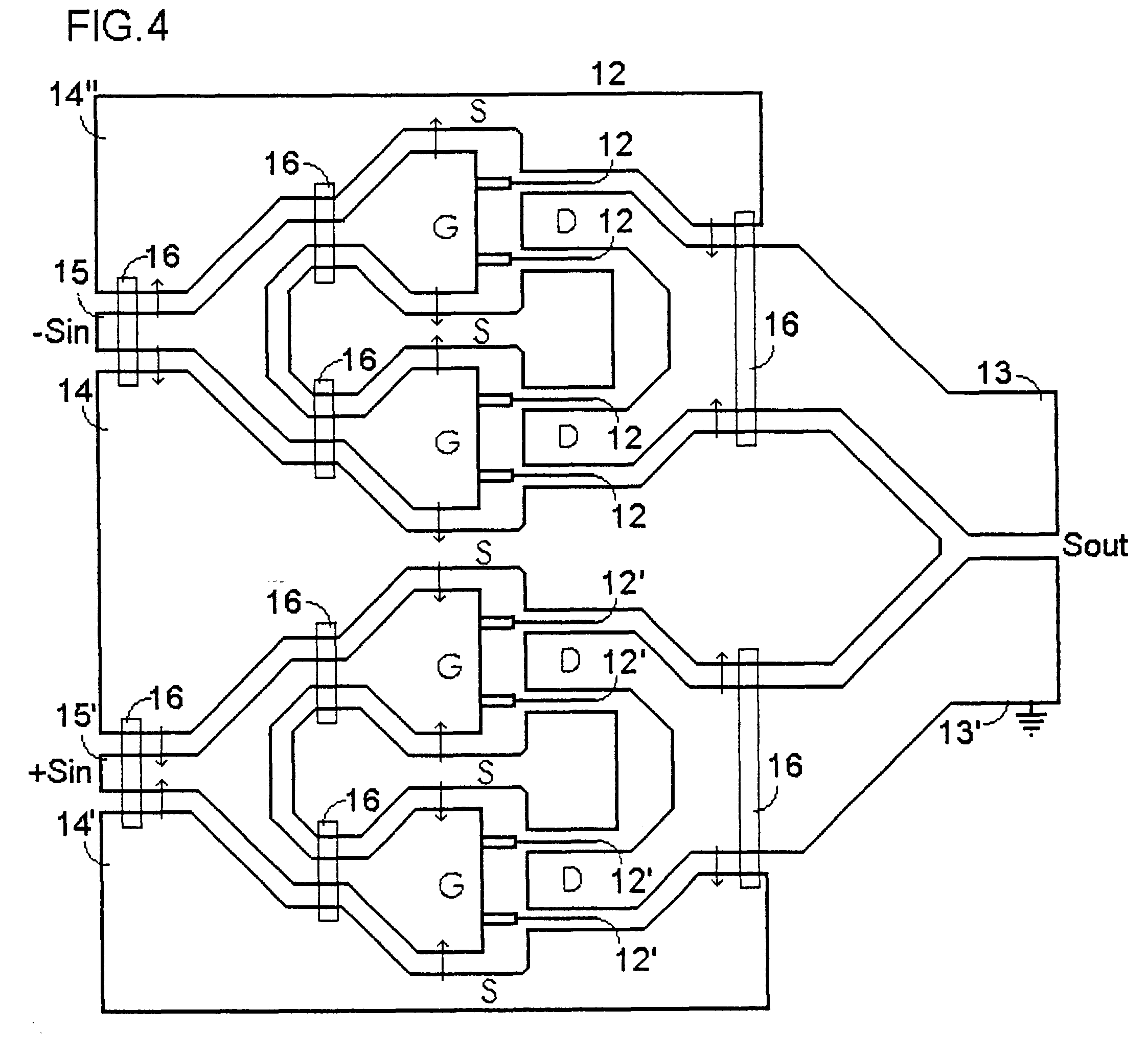patent us6331807