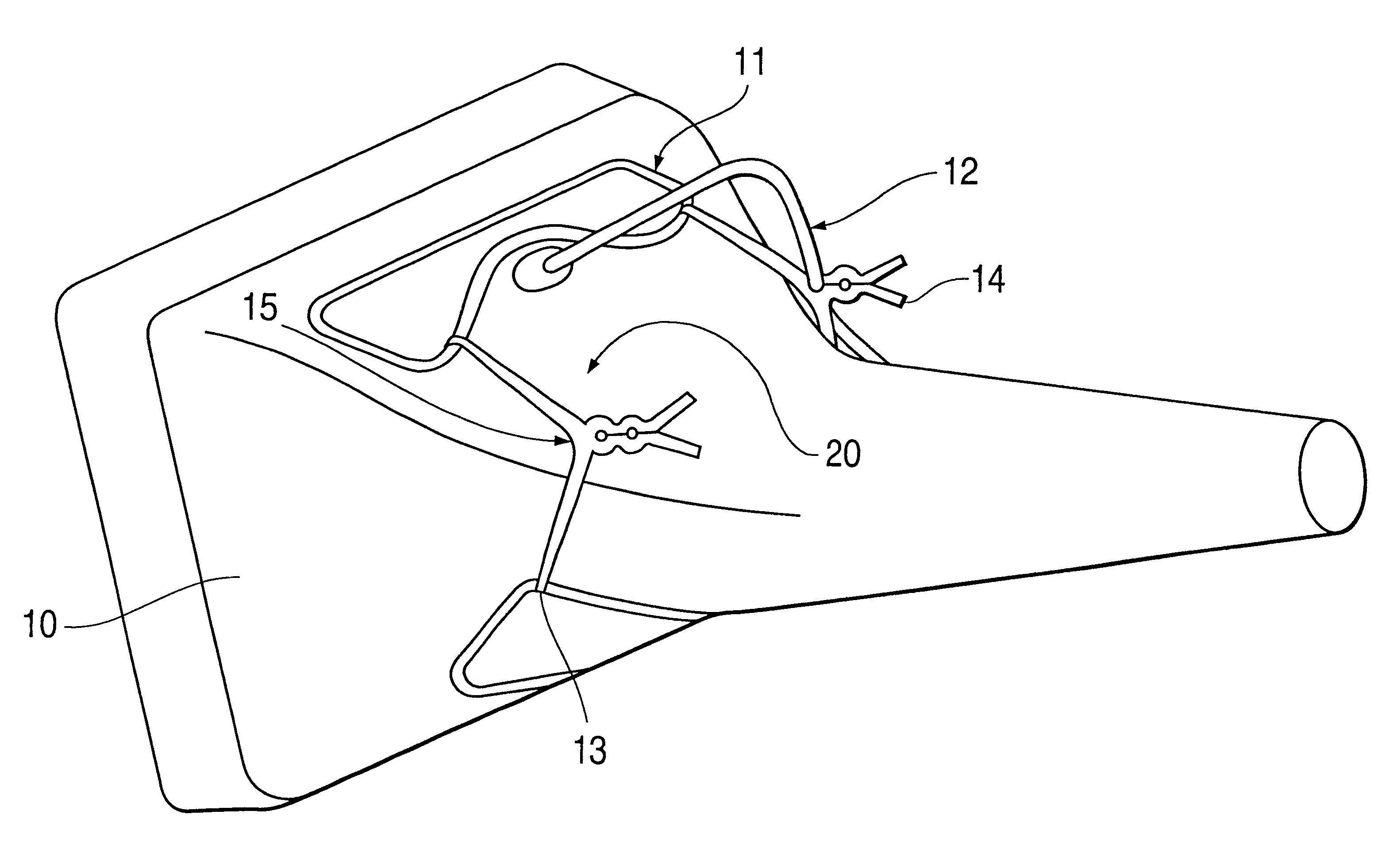 patent us6338462