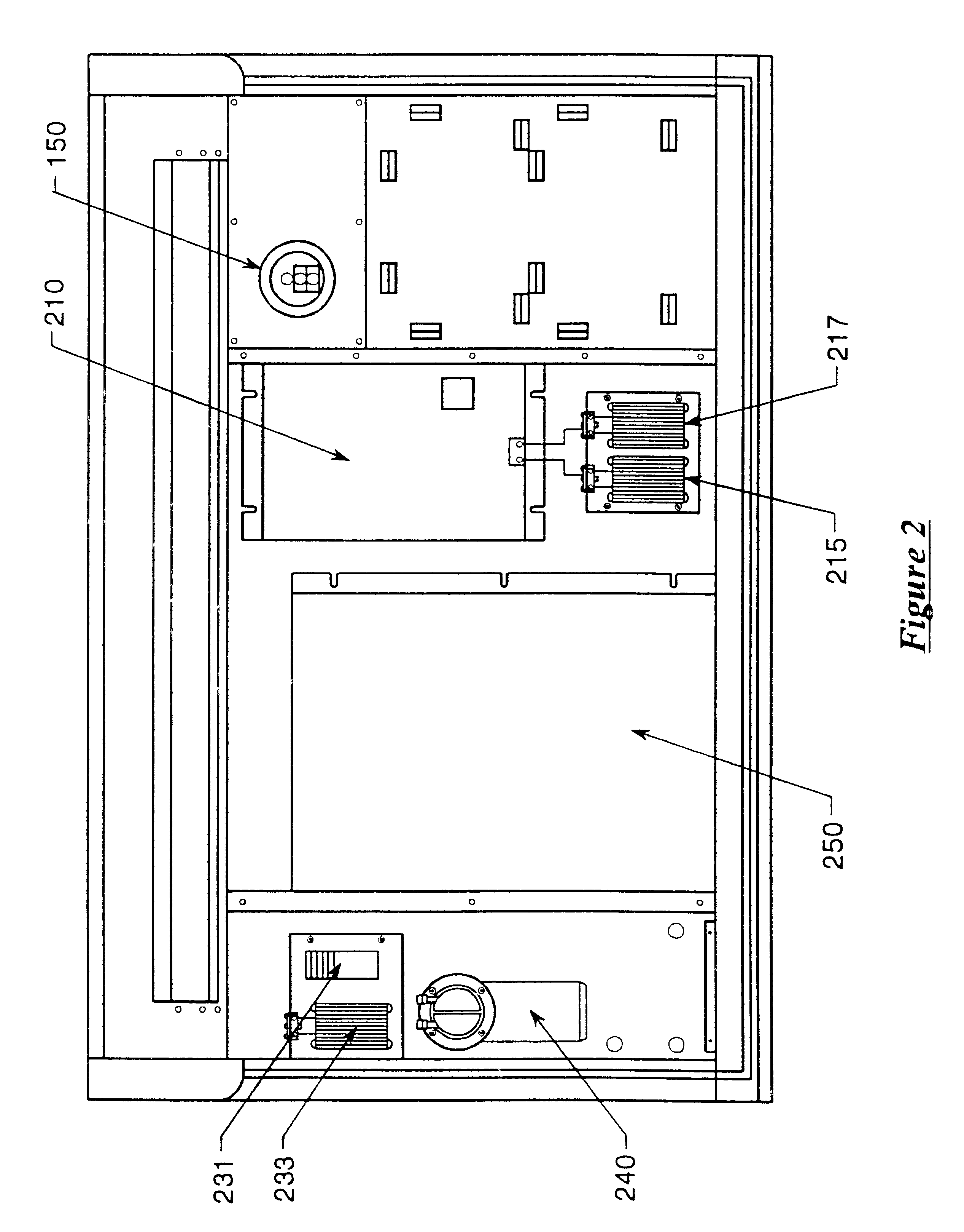 Patent Us6349264 Method And Apparatus For Automatic Tissue Figure 2 Simplified Schematic Diagram Of Hard Drive Internals Drawing