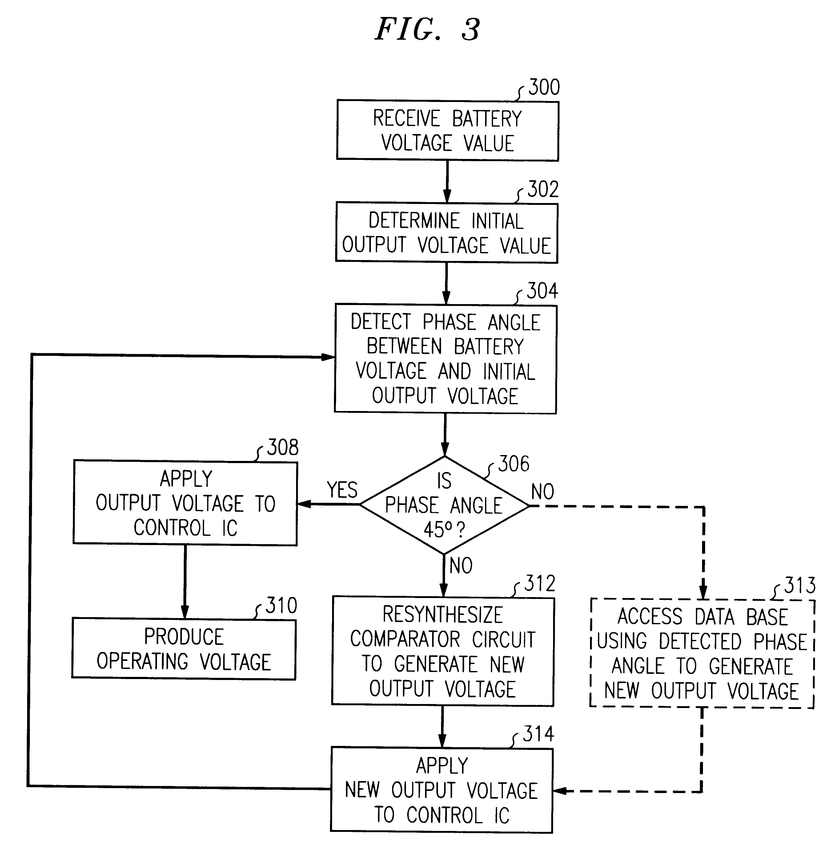 Patent Us6353668 Method For Optimizing Stability Of A Line Links Voltage Comparator Circuit Op Amp Drawing