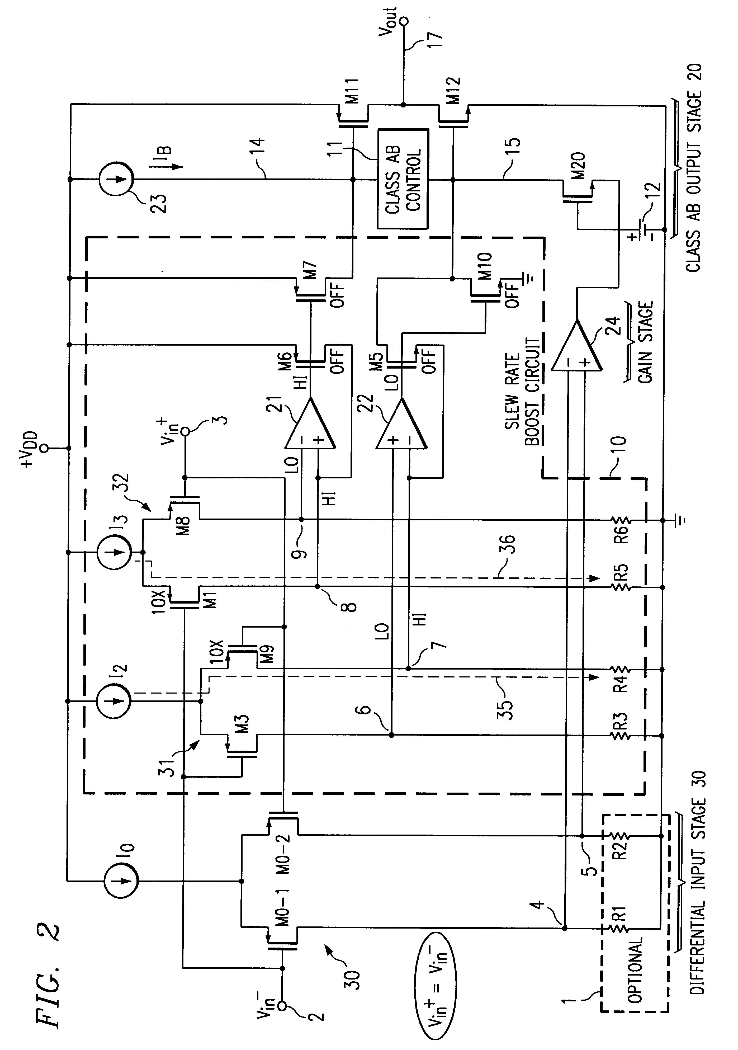 patent us6359512