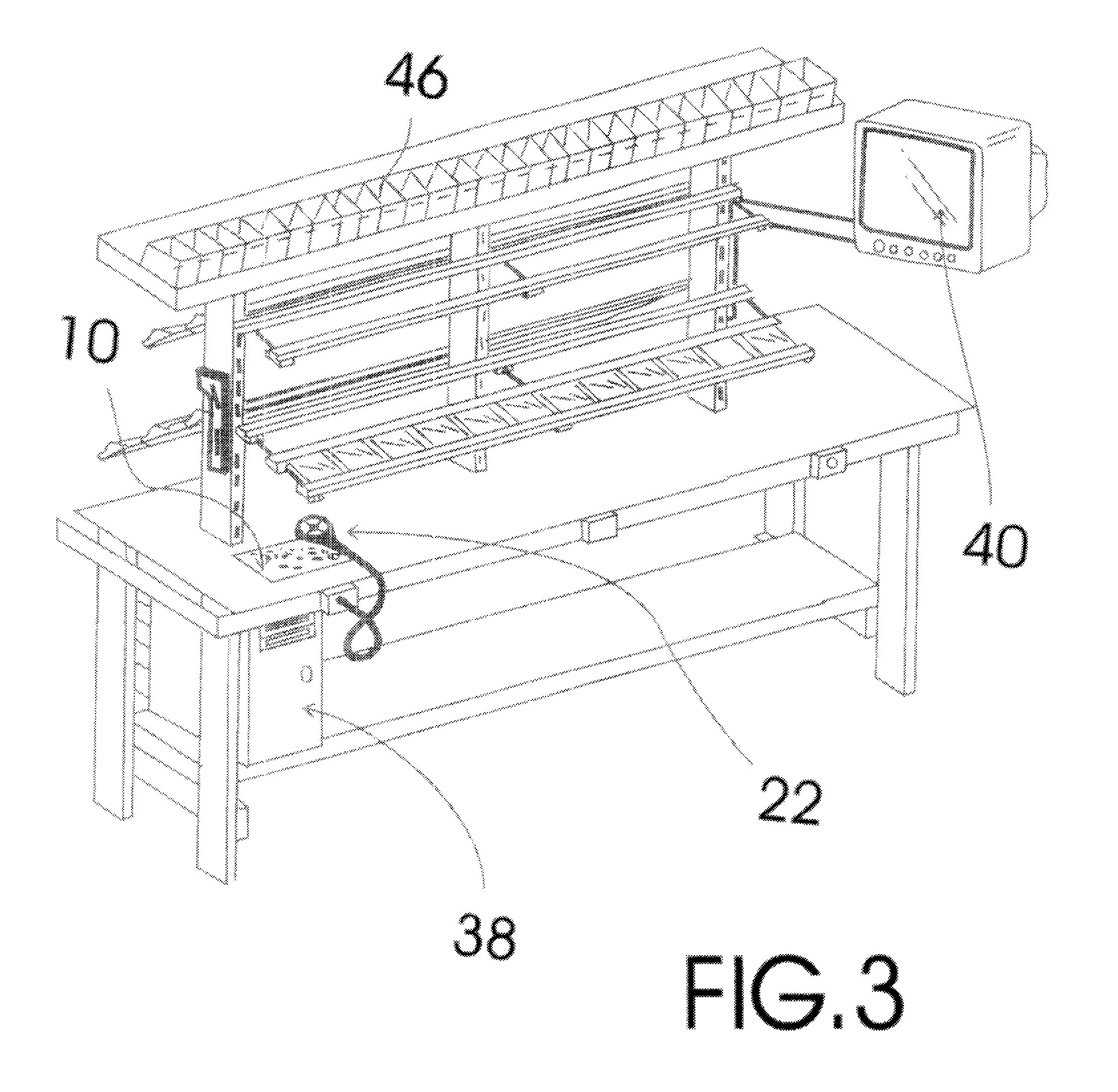 patent us6360950 - circuit board stuffing process