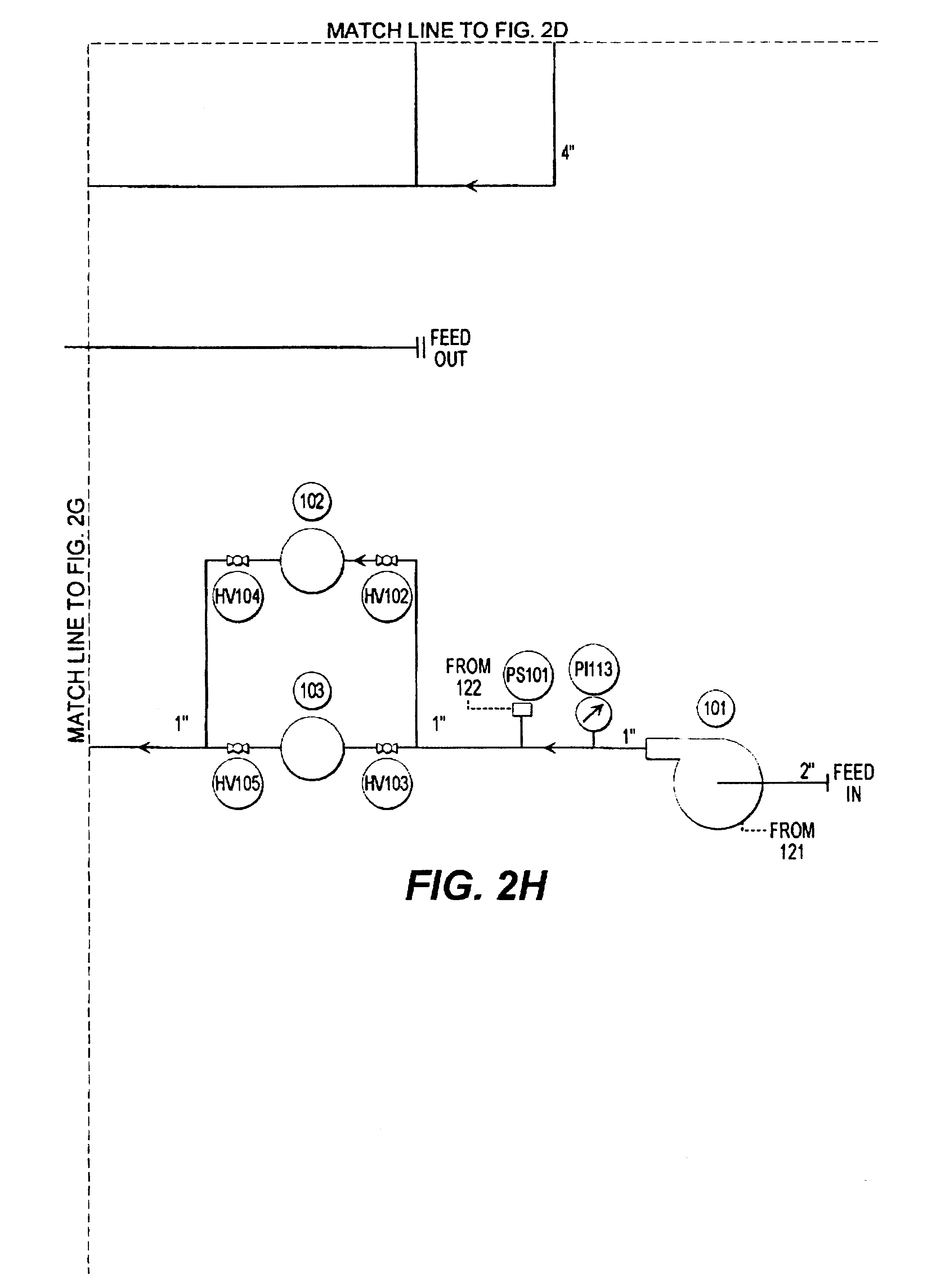 Patent US Apparatus and method for vapor pression