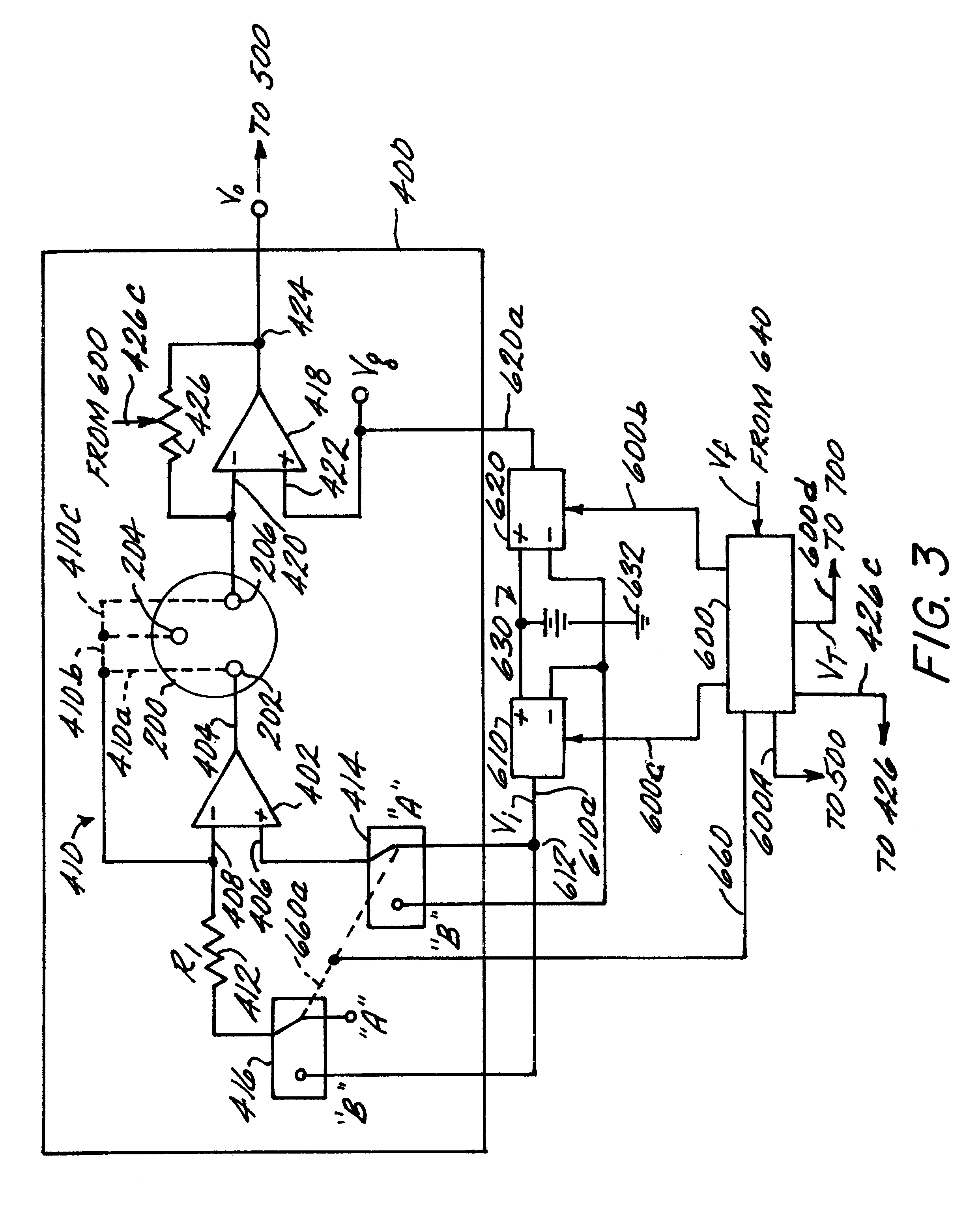 3 wire potentiometer schematic  3  get free image about