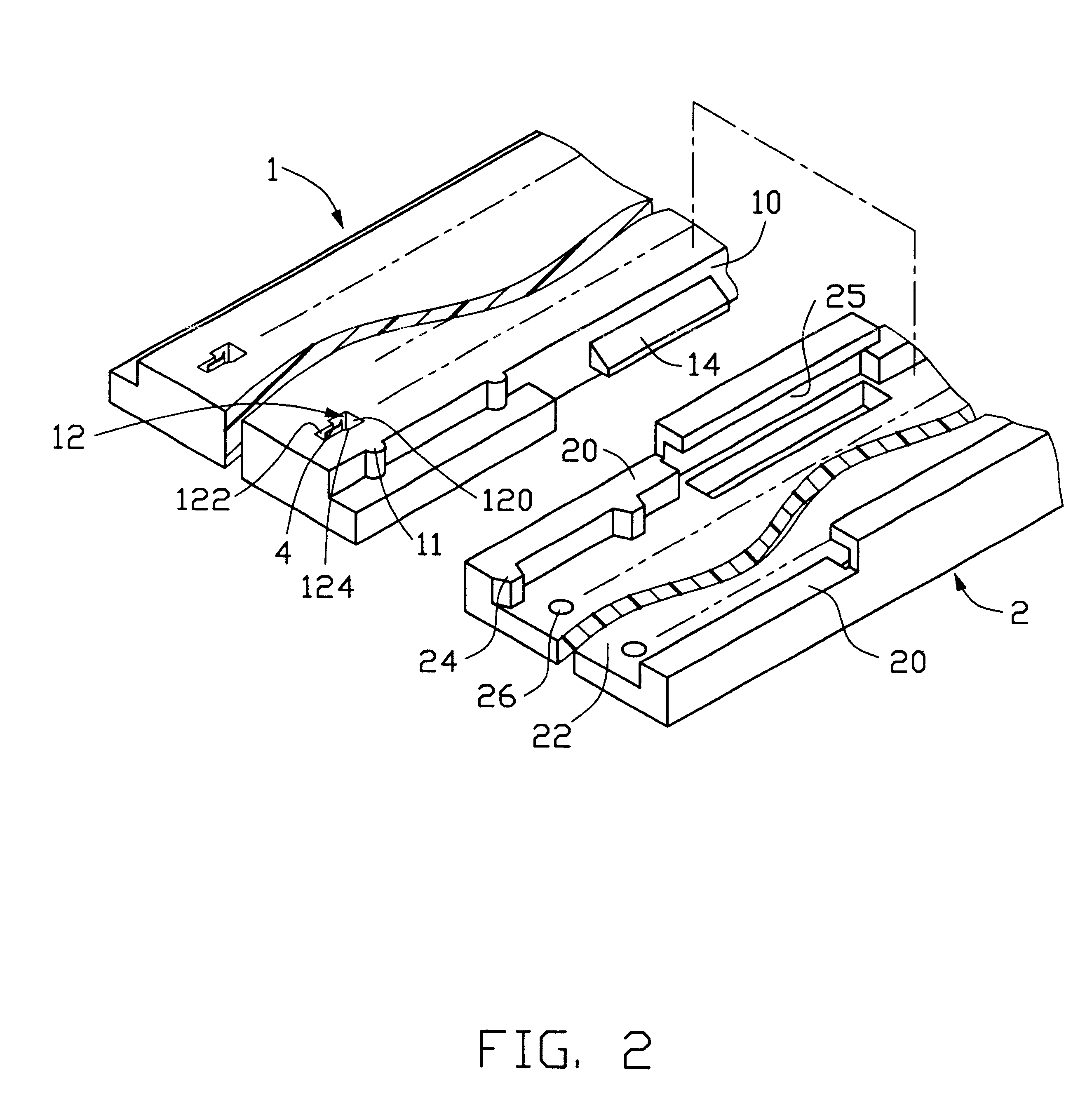 patent us6379171 - zif socket connector