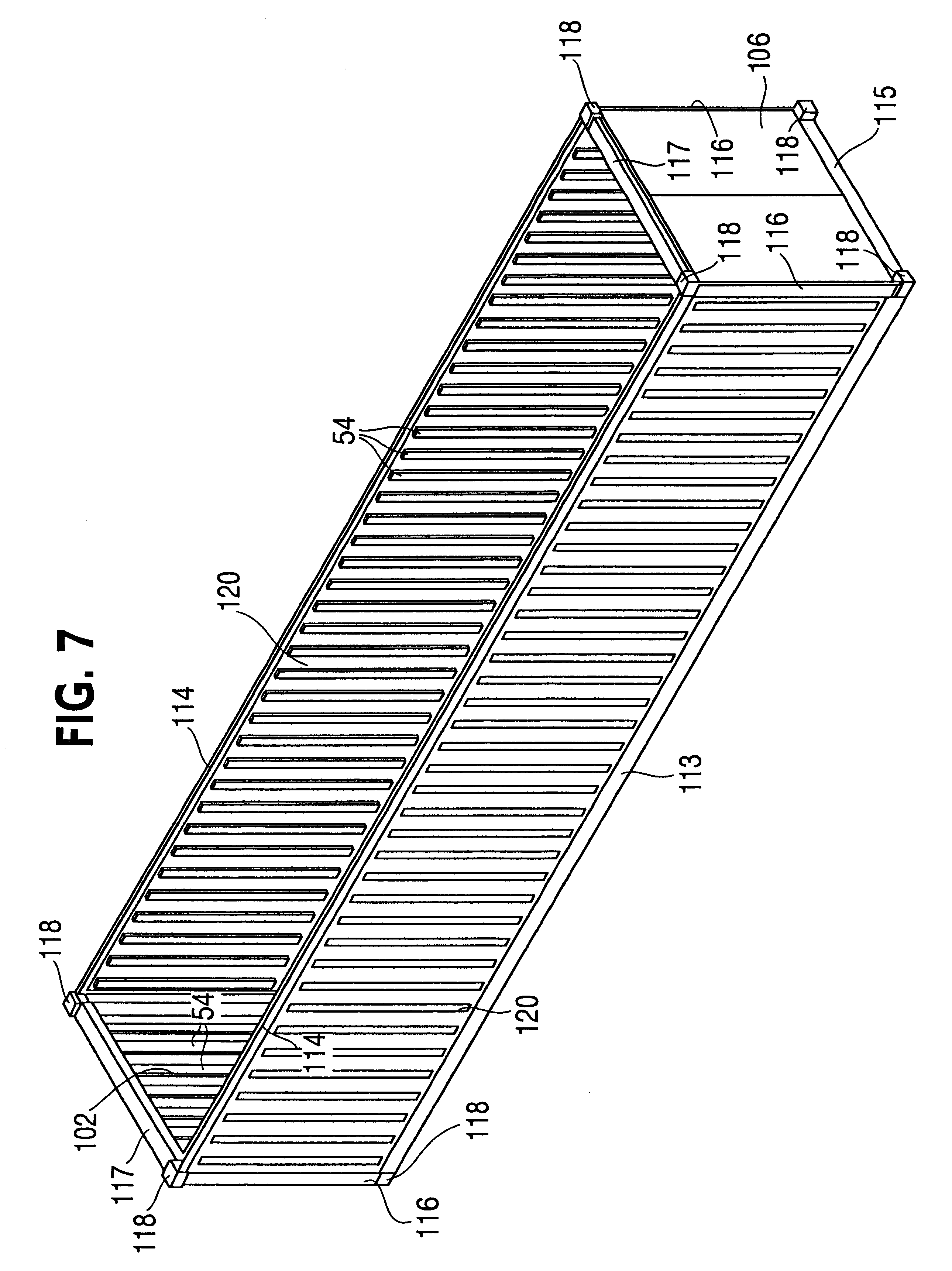 US06381977 20020507 D00007 patent us6381977 cargo container and a pallet track assembly sew encoder wiring diagram at letsshop.co