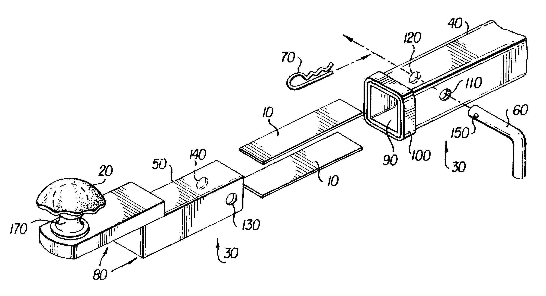 patent us6382656