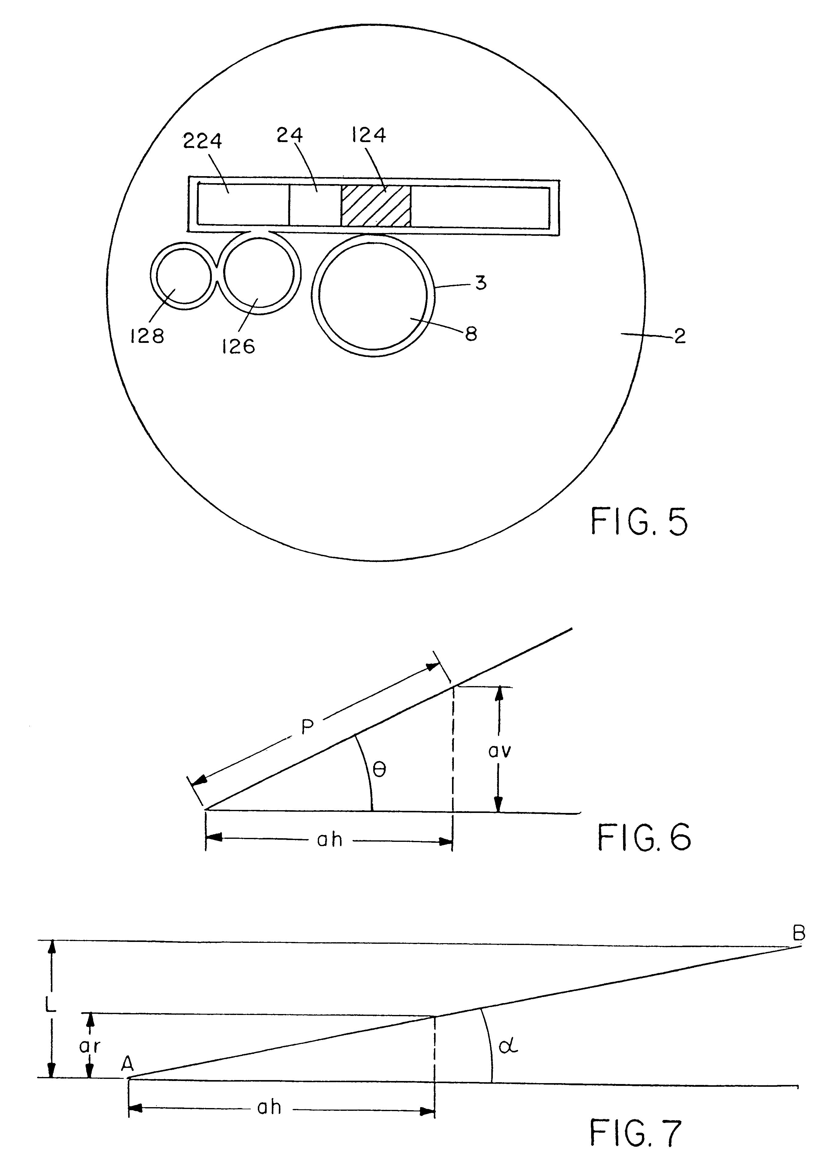 radial engine geometry