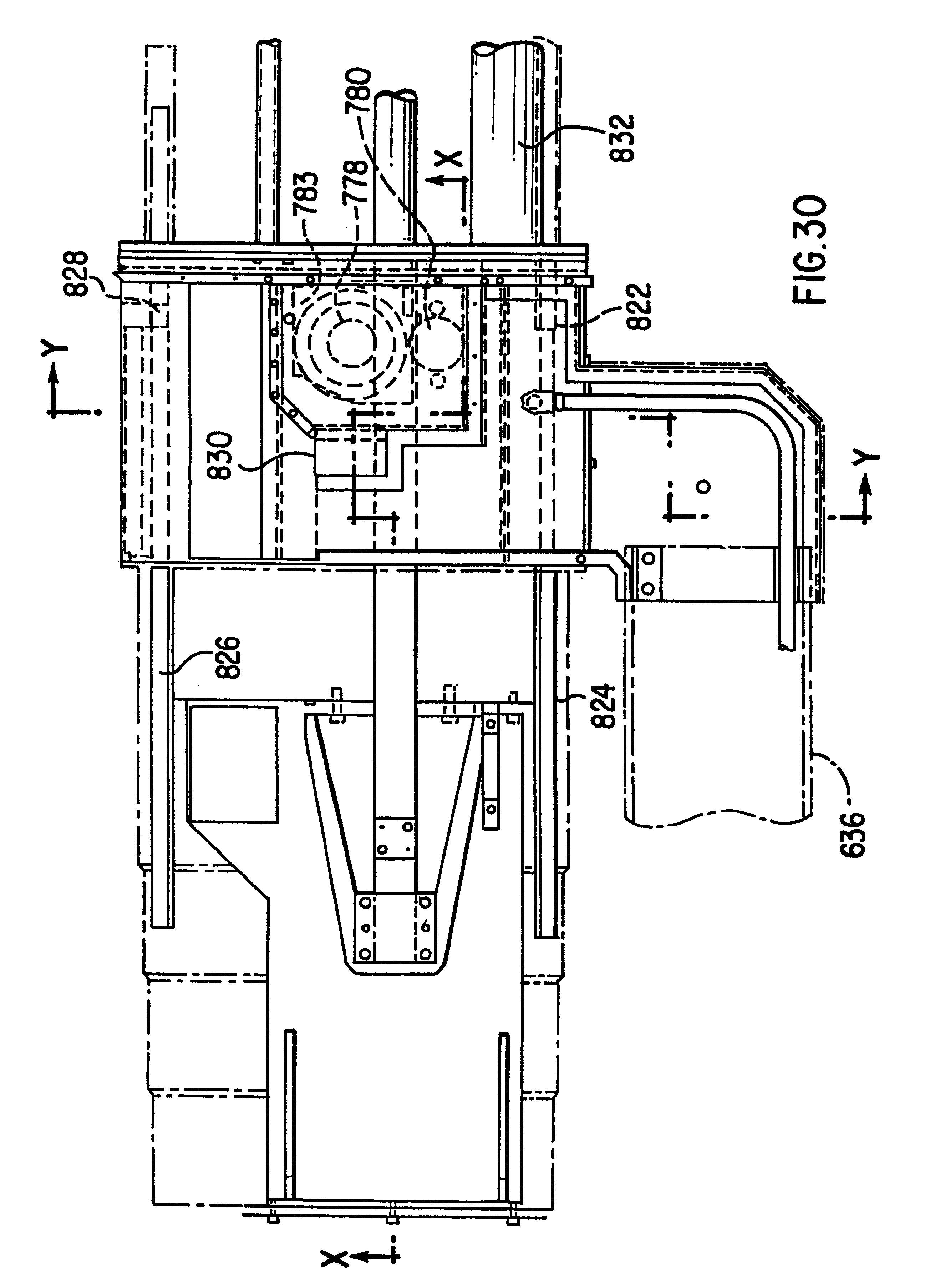 US06383057 20020507 D00028 patent us6383057 environmental conditioning of workpieces digitax f2 wiring diagram at alyssarenee.co