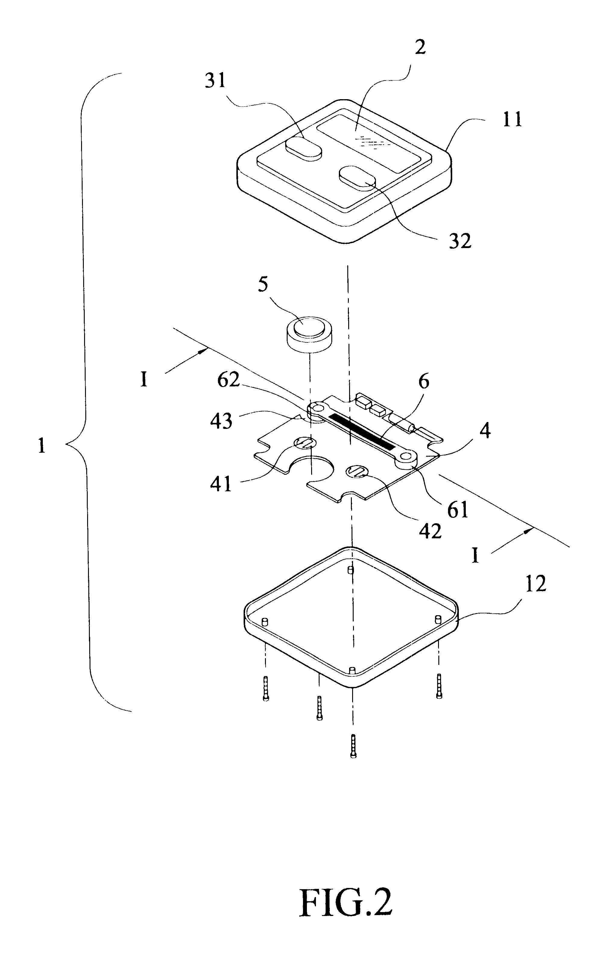 patent us6386041