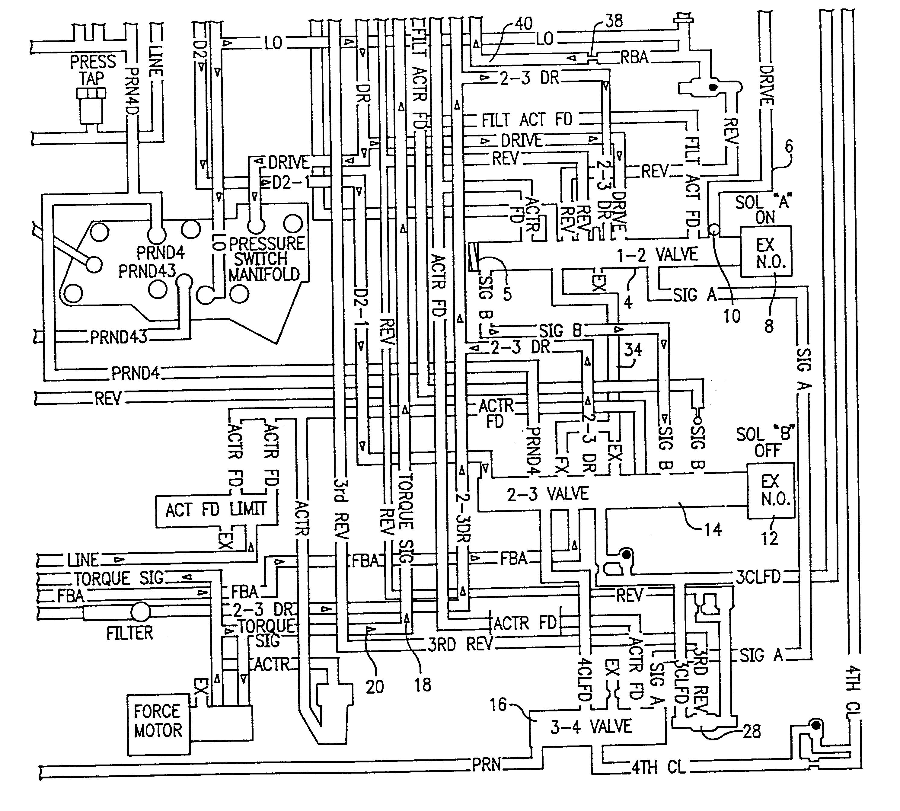 Patent Us6390944