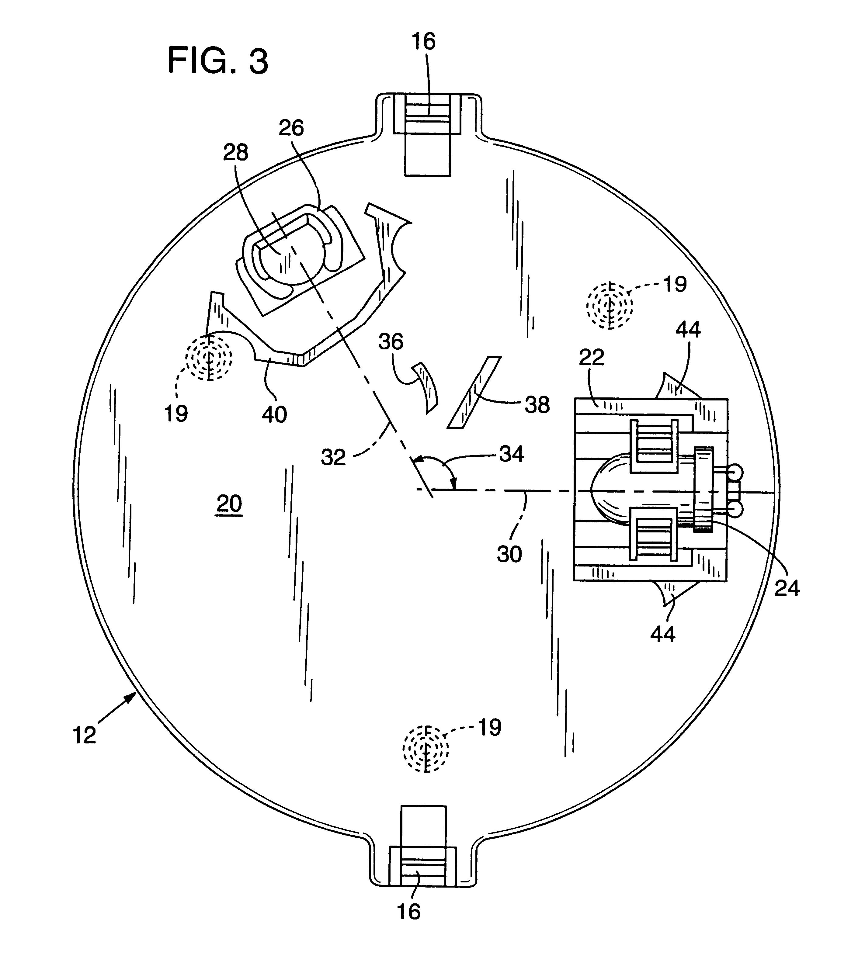 US06396405 20020528 D00003 apollo smoke detector wiring diagram wiring diagram collection,Fire Alarm Circuit Wiring