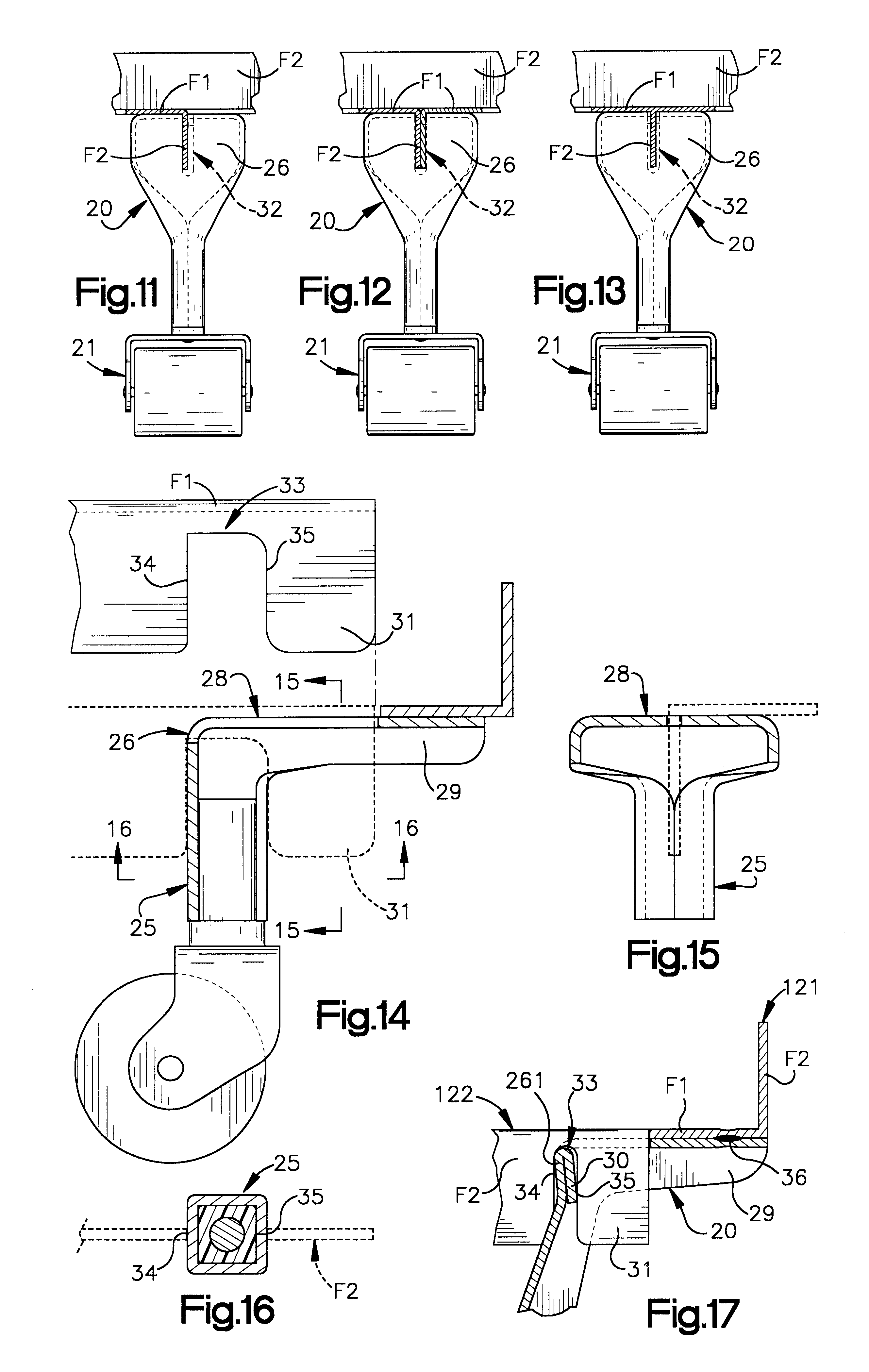 Fresh Patent Drawing