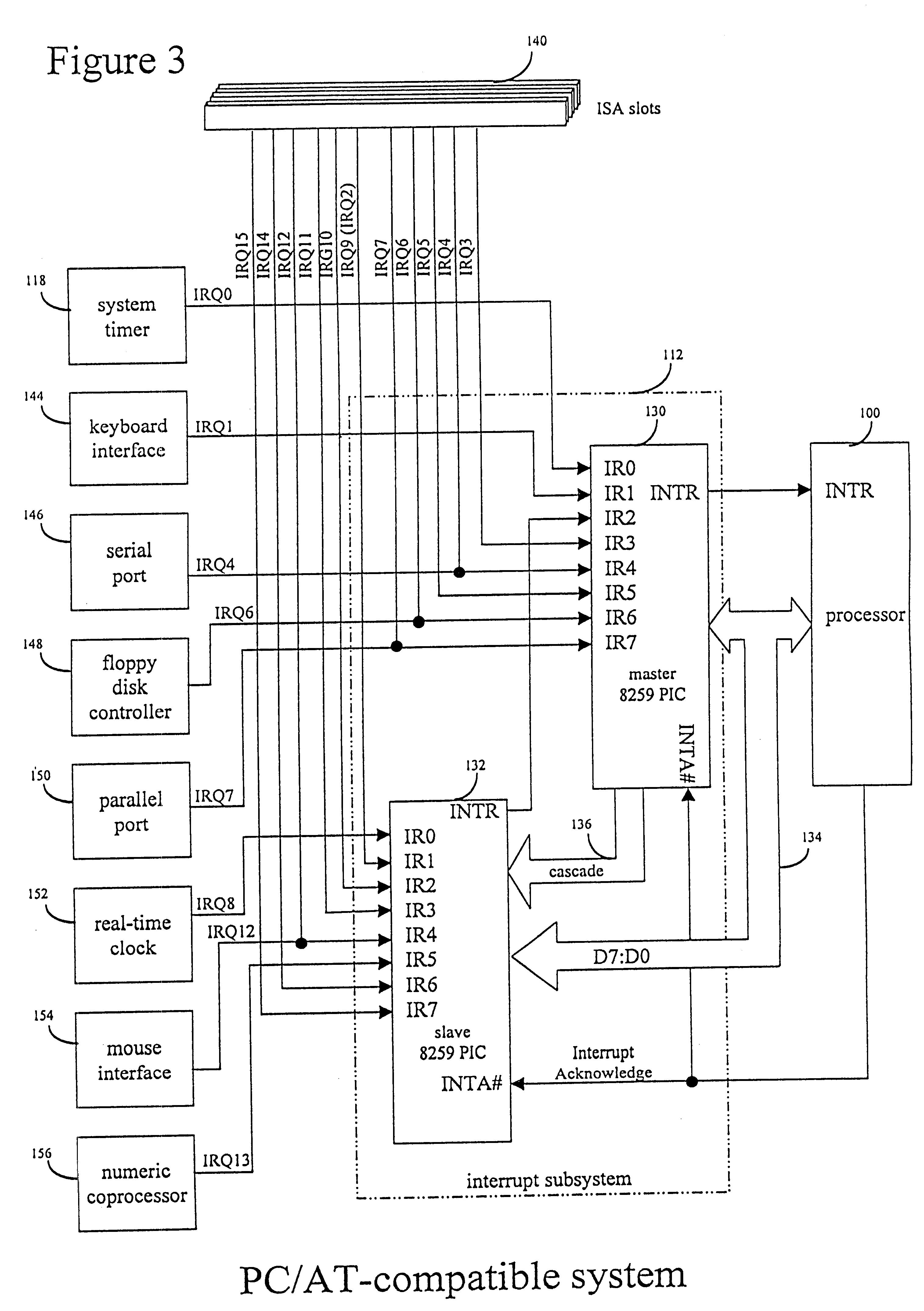 patent us6401154