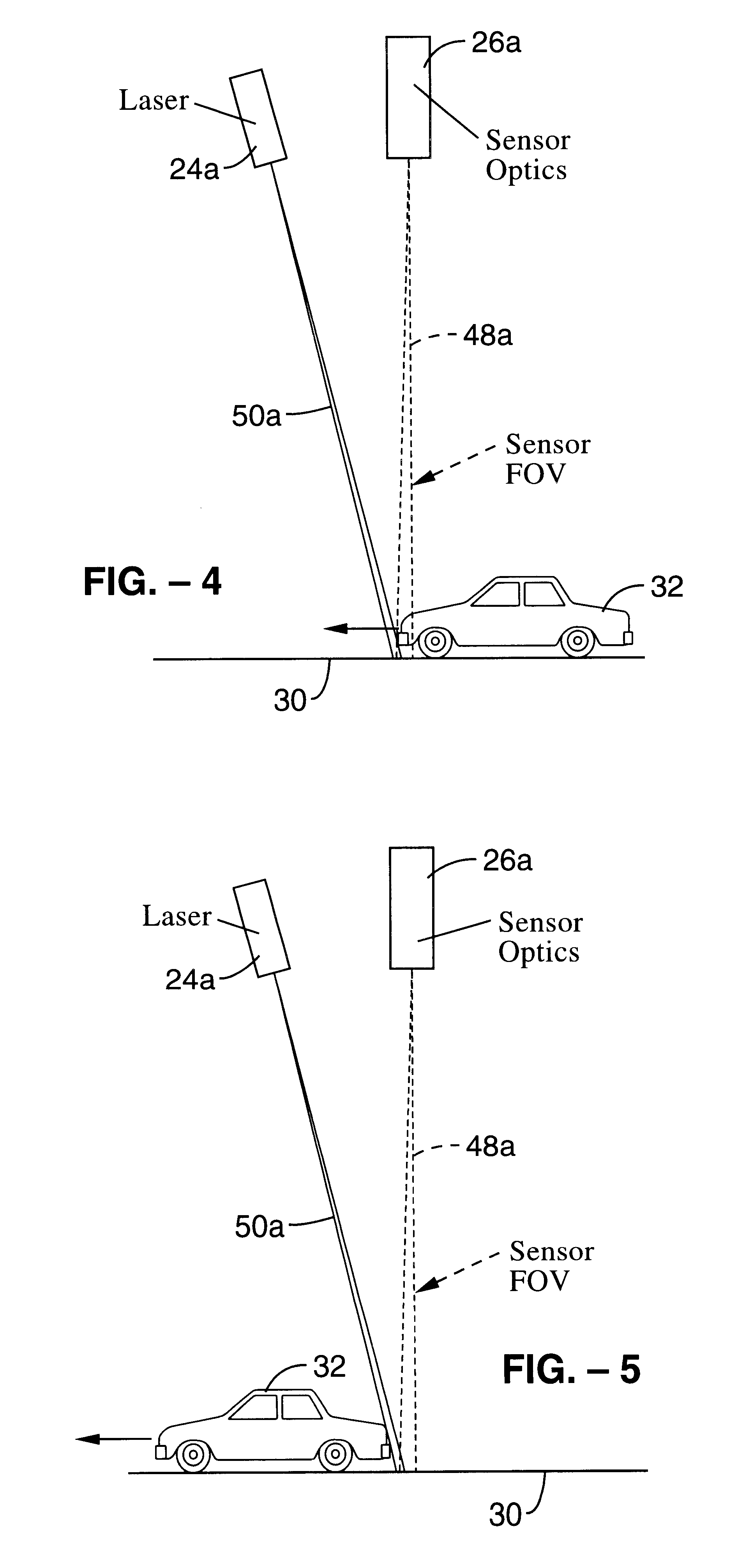 Patent Us6404506 Non Intrusive Laser Based System For Detecting Modulator Lightemitting Diode Circuit Diagram Tradeoficcom Drawing
