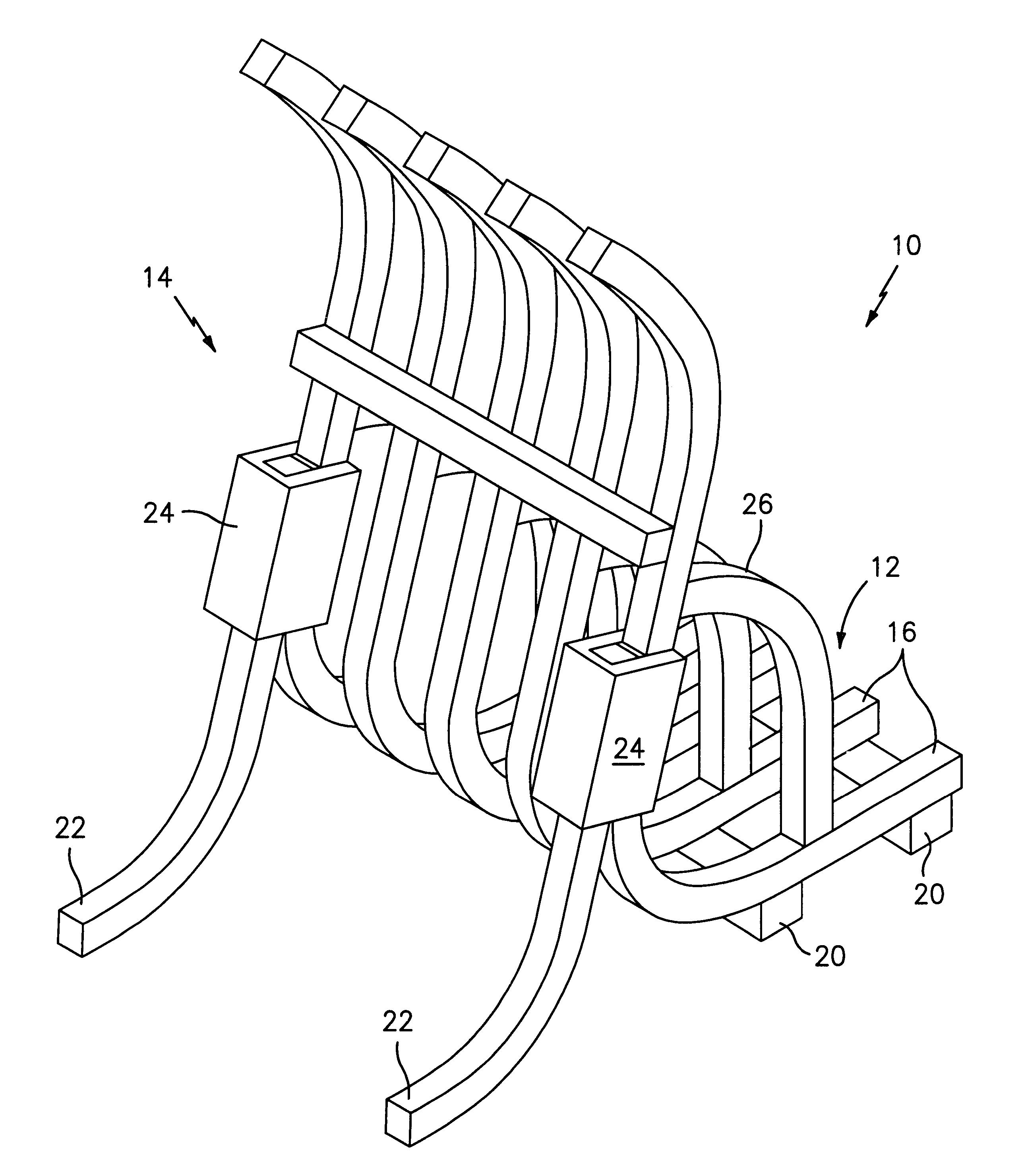 patent us6405724 vertical stack u2014vertical draft fireplace grate