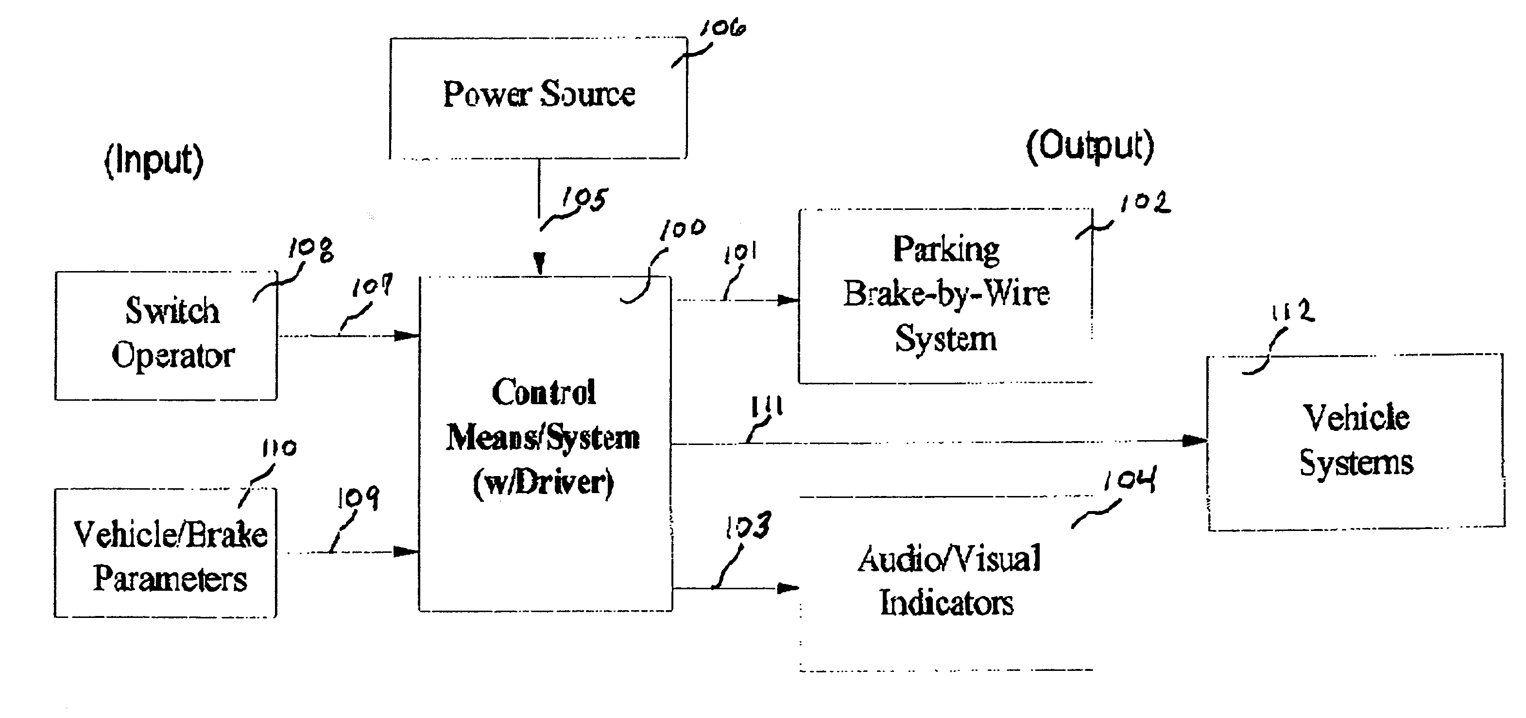 voyager brake controller wiring ewiring