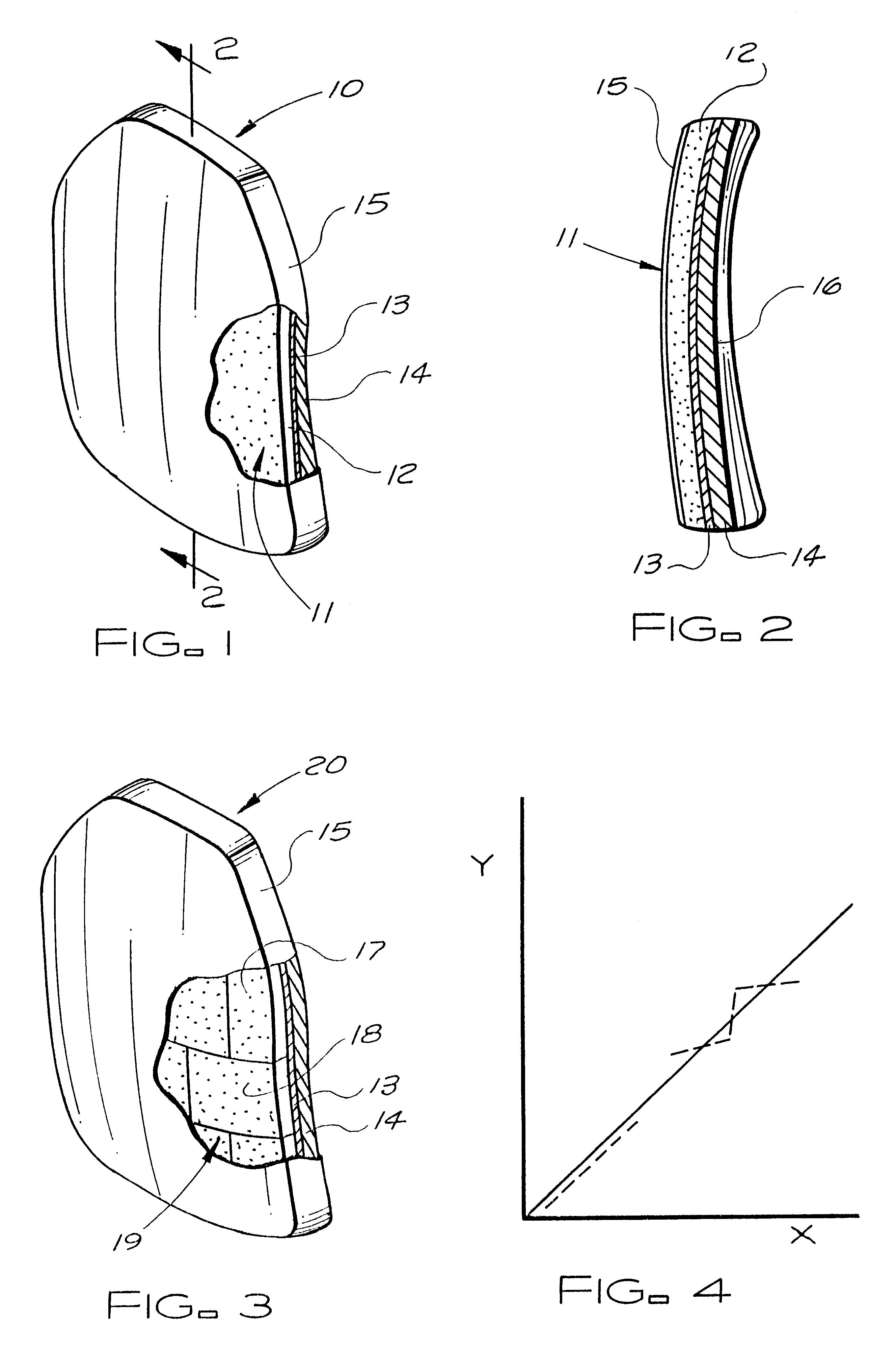 patent us ceramic armor apparatus for multiple bullet patent drawing