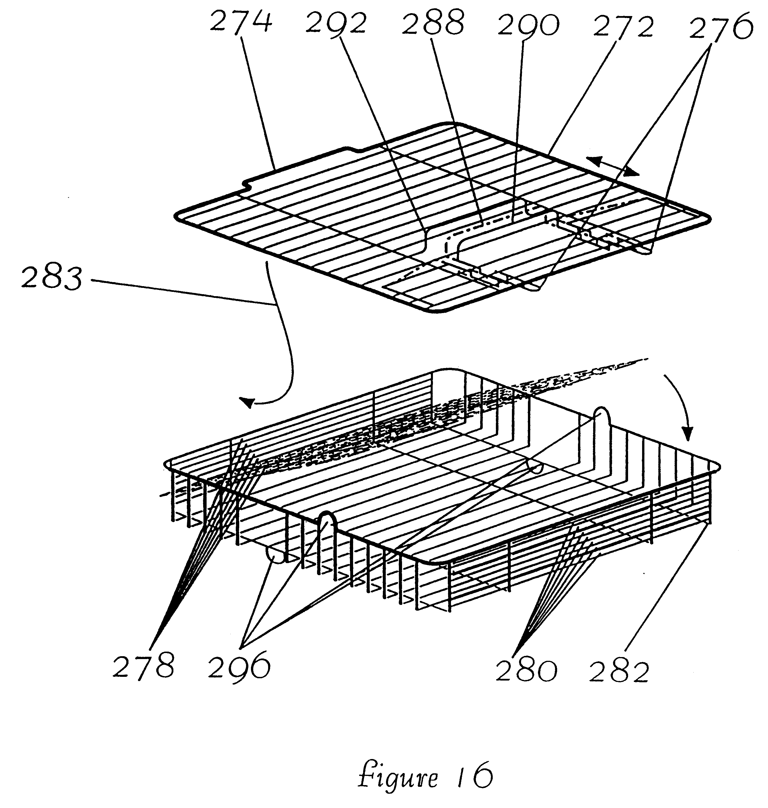Patent Us6408742 Spit Rod Assembly For Rotisserie Oven Google Wiring A Cooker Socket Diagram Drawing