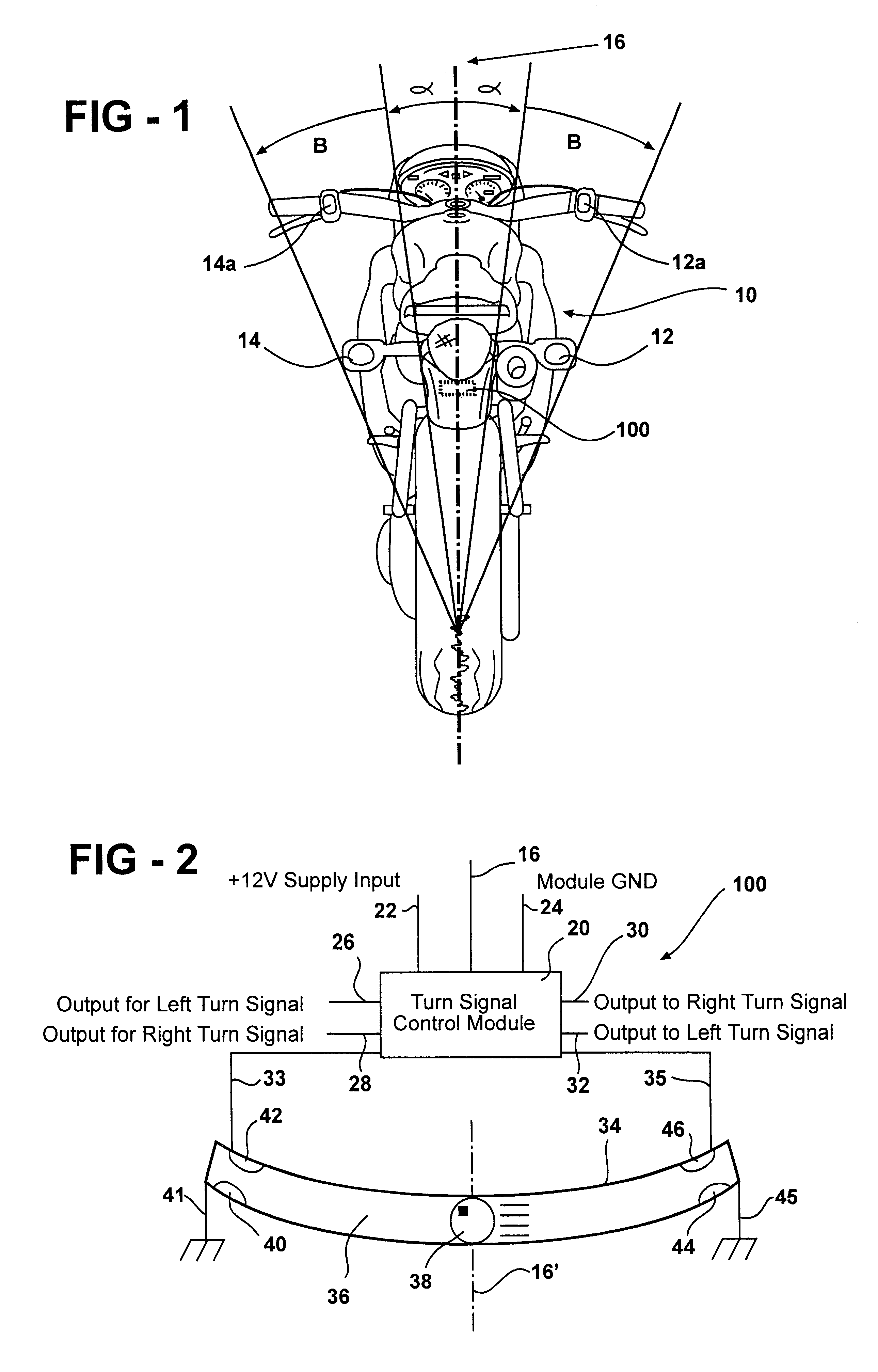 US06414593 20020702 D00001 patent us6414593 tilt activated turn signal shut off for signal dynamics self-canceling turn signal module wiring diagram at gsmx.co