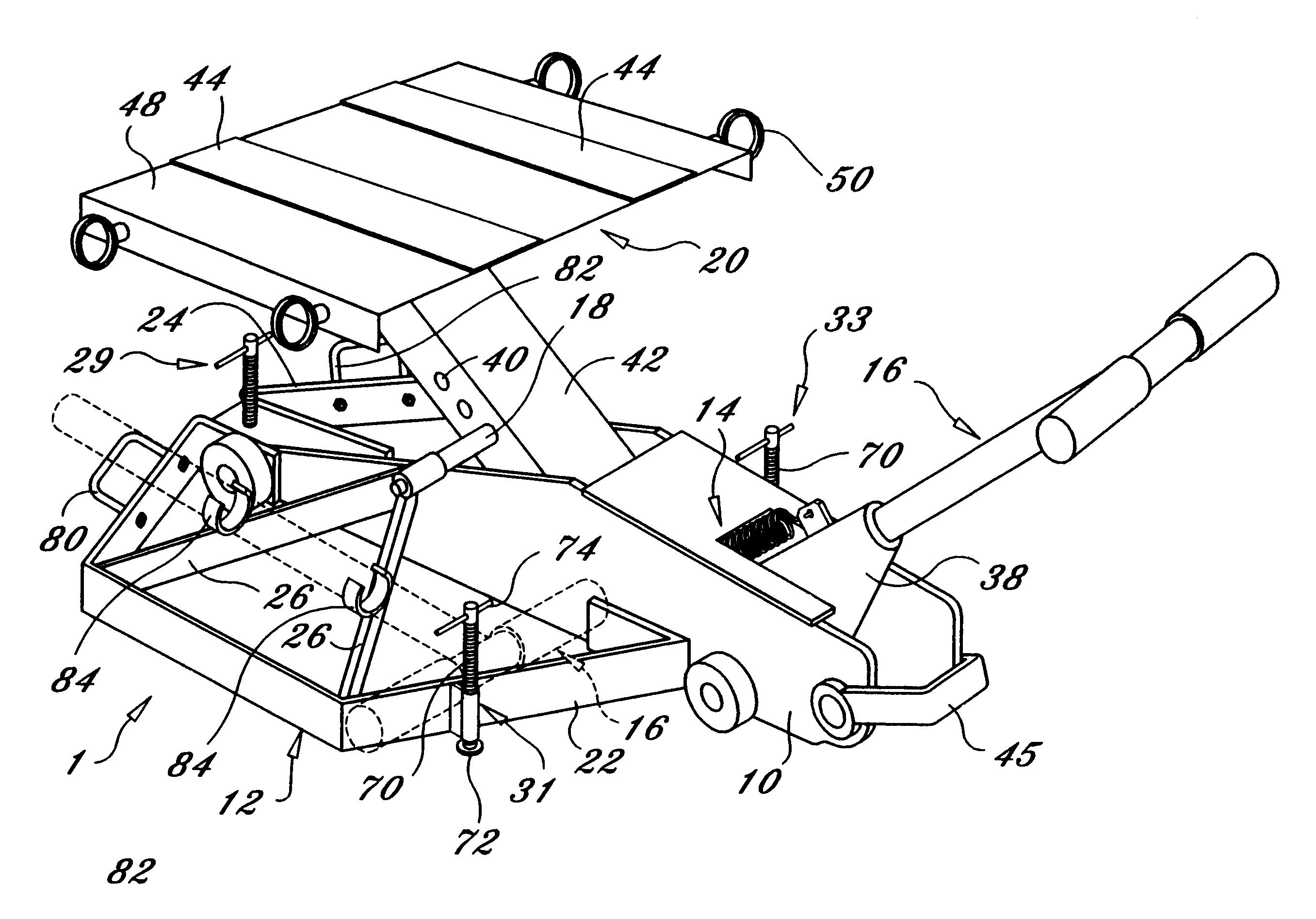 patent us6416039