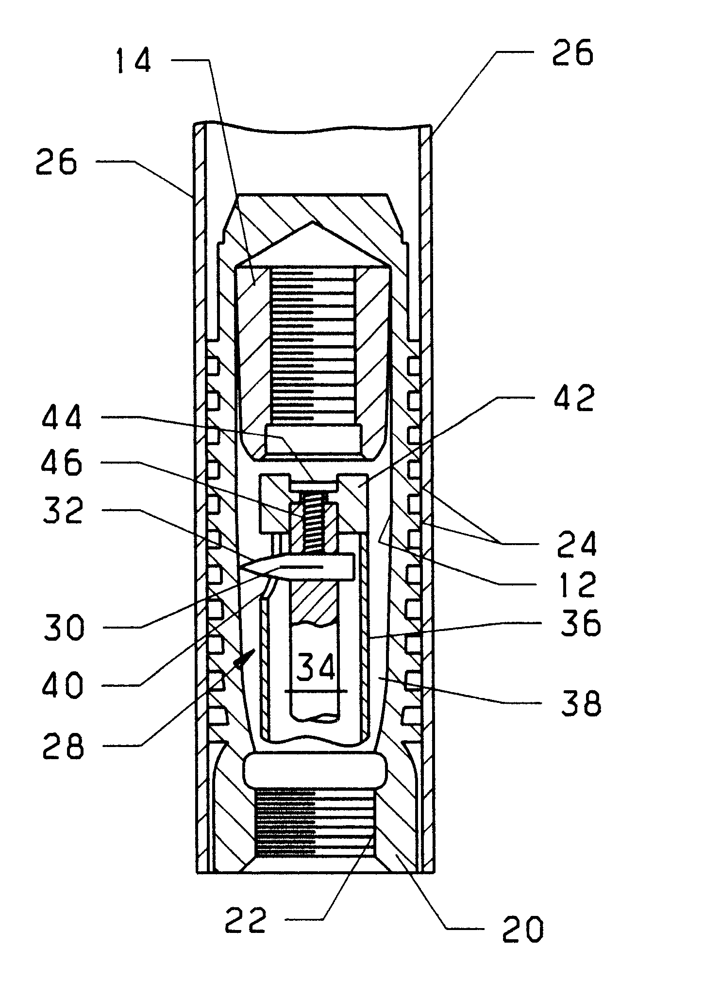 Patent Us6421916 Method For The Removal Of Rib Plugs Using A Tig Welding Line Diagram Drawing