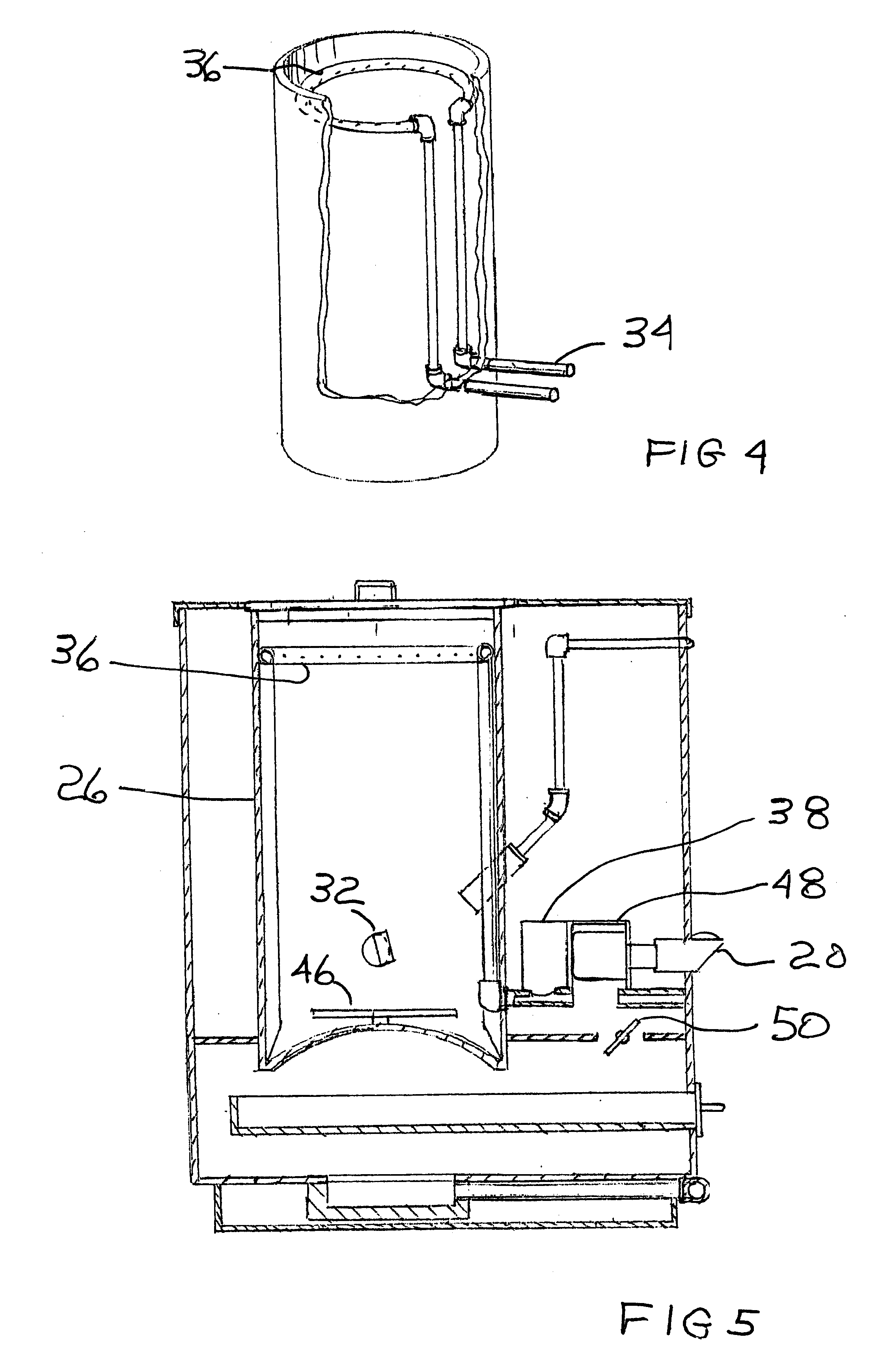 Patent Incinerator For Home Use Google Patents