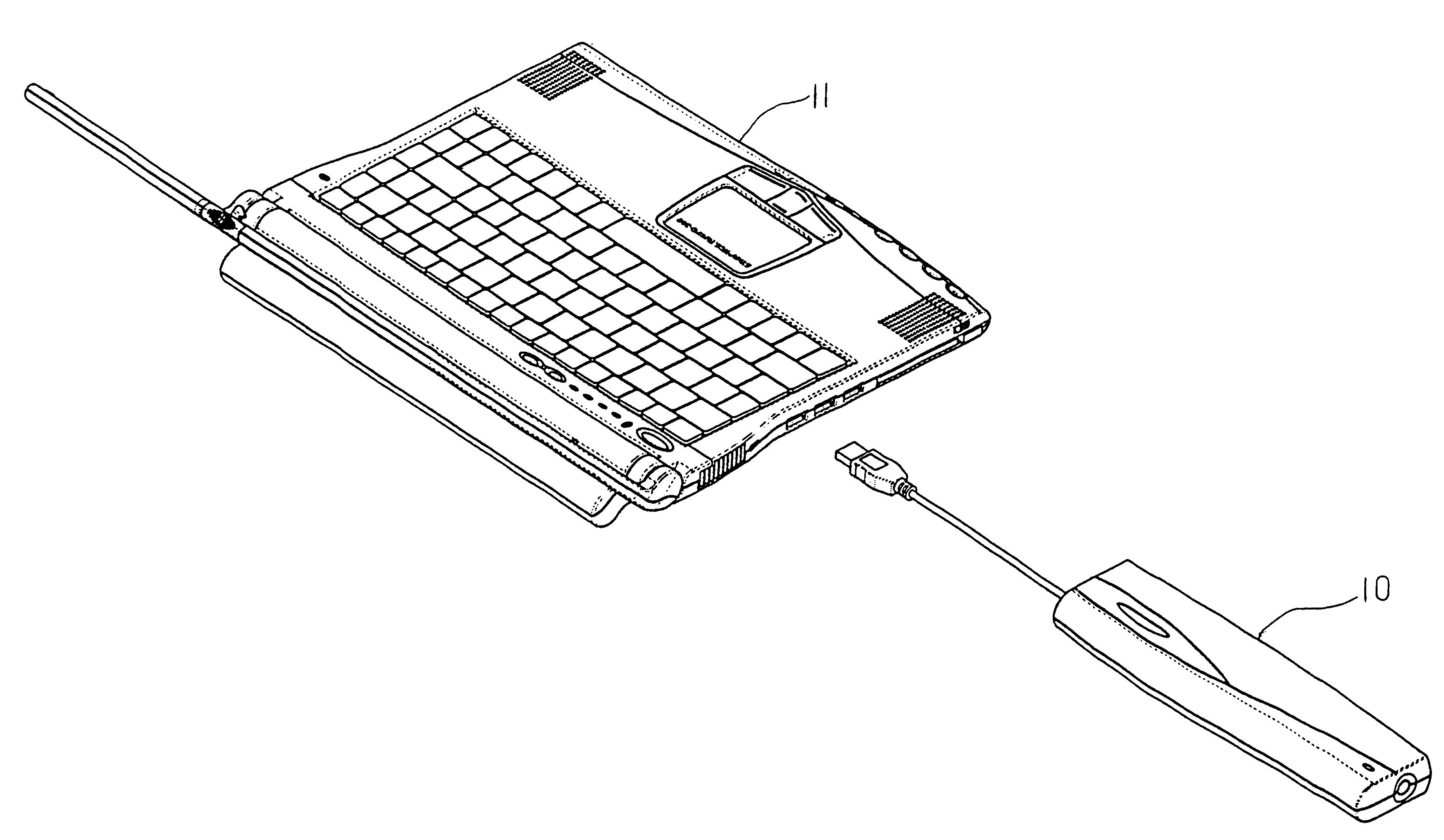 patent us6424522  output