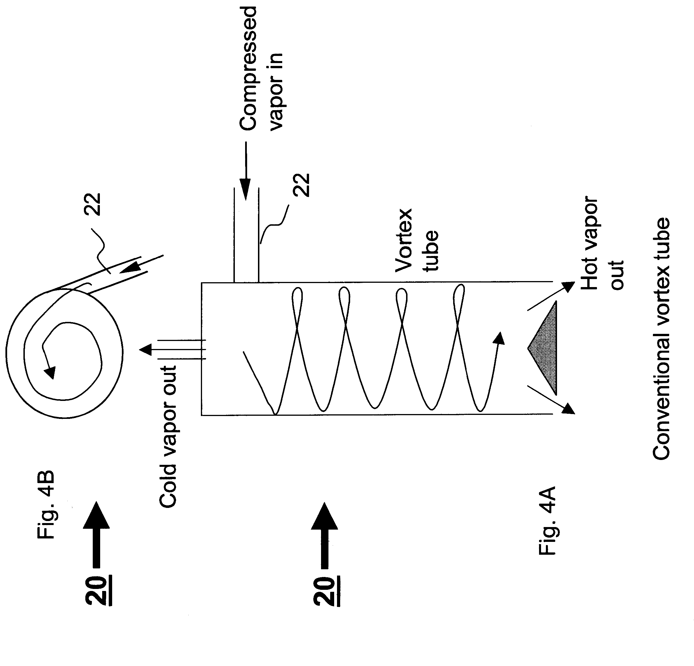 Refrigeration Cycle Intercooling Baek et al Refrigeration Cycle