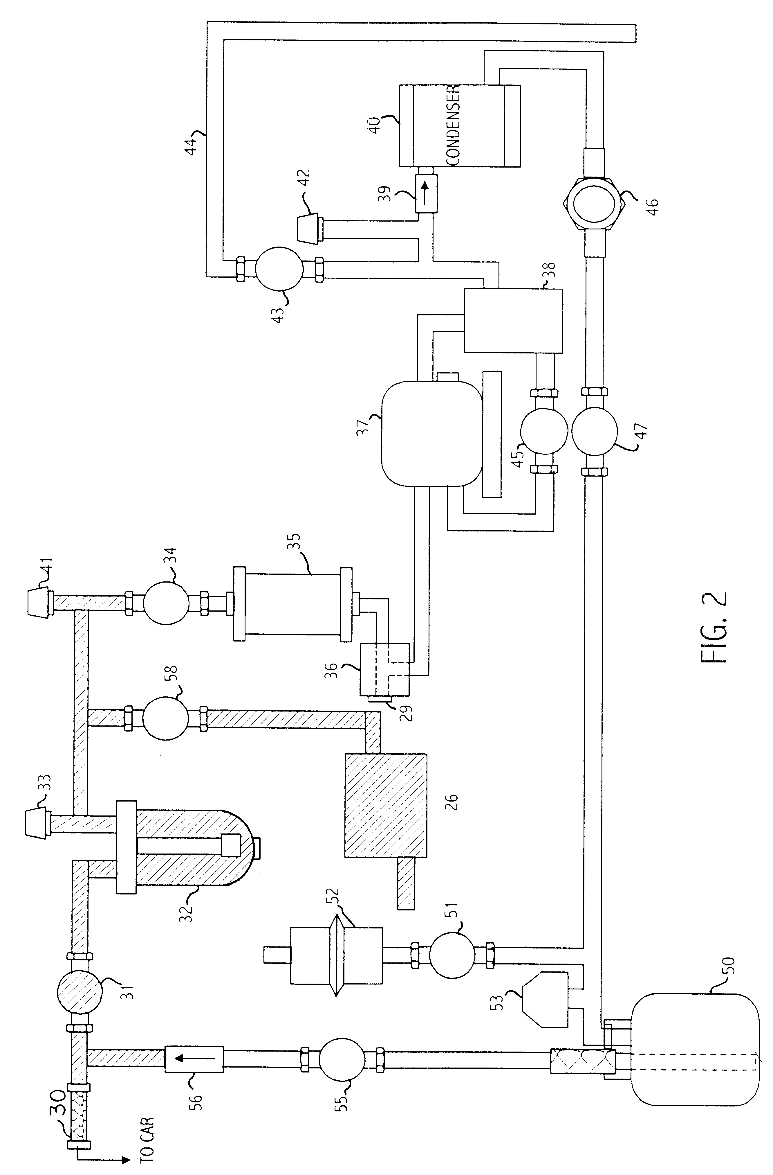 Refrigeration: Refrigeration Vacuum Procedure #363636