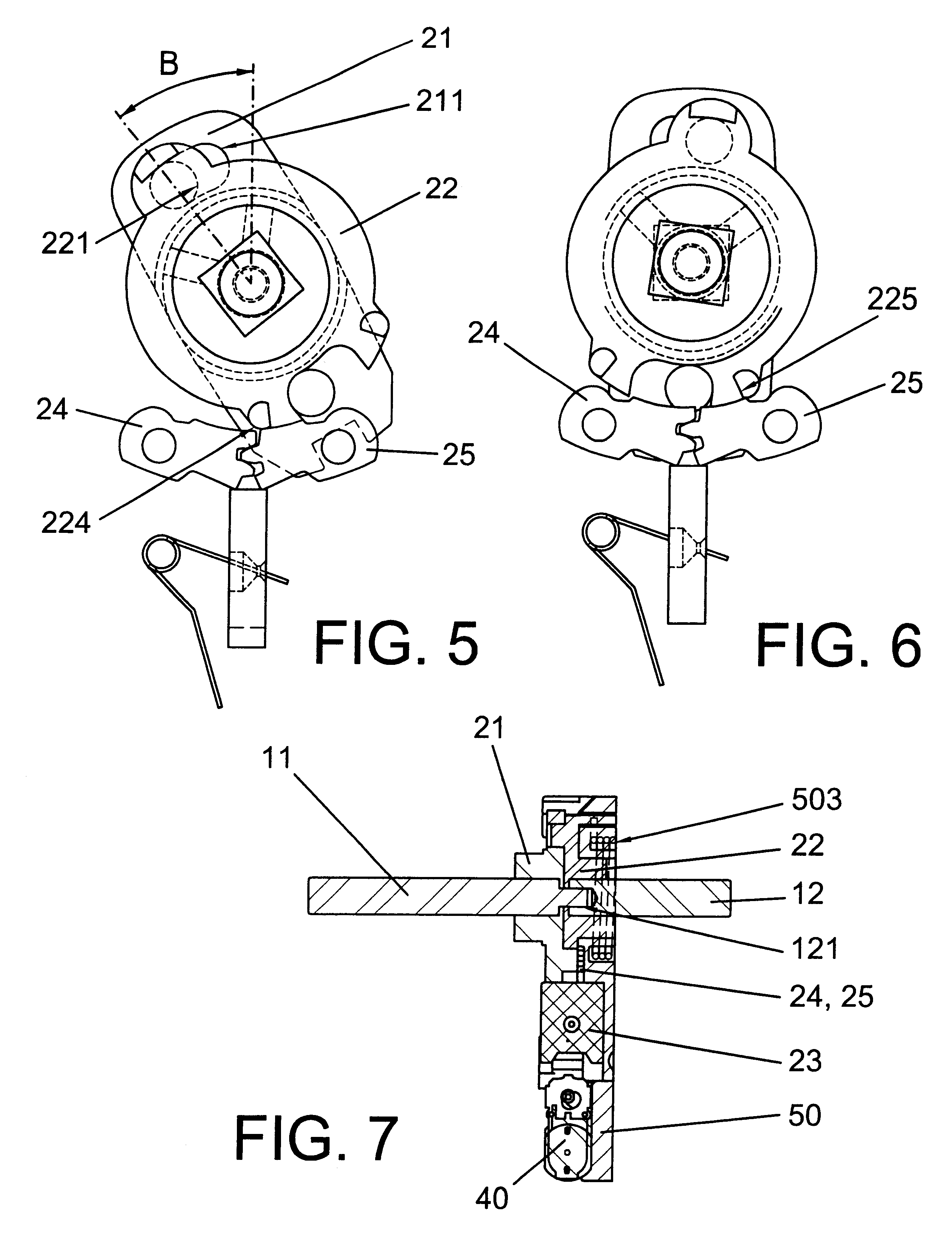 patent us6427505 latch mechanism for electronic locks google on onity rpi1 wiring diagram