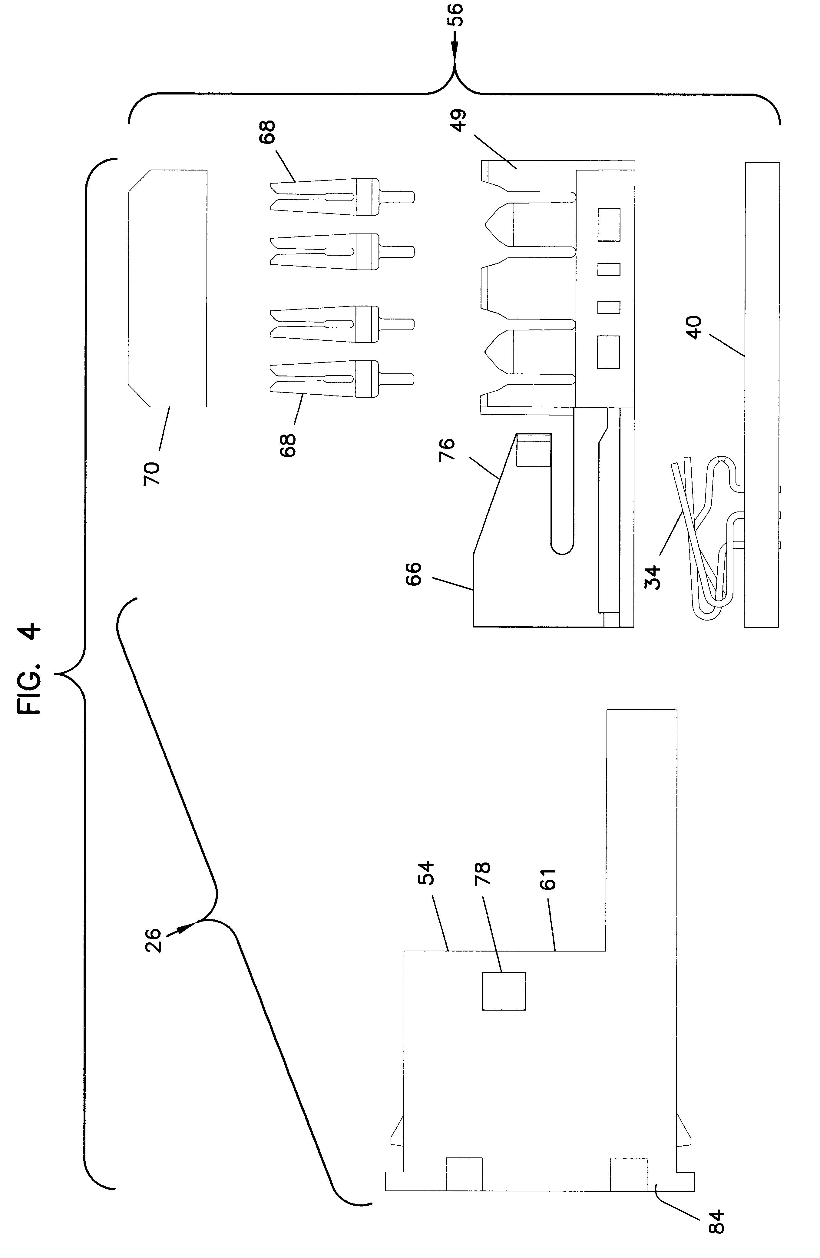 patent us6428362