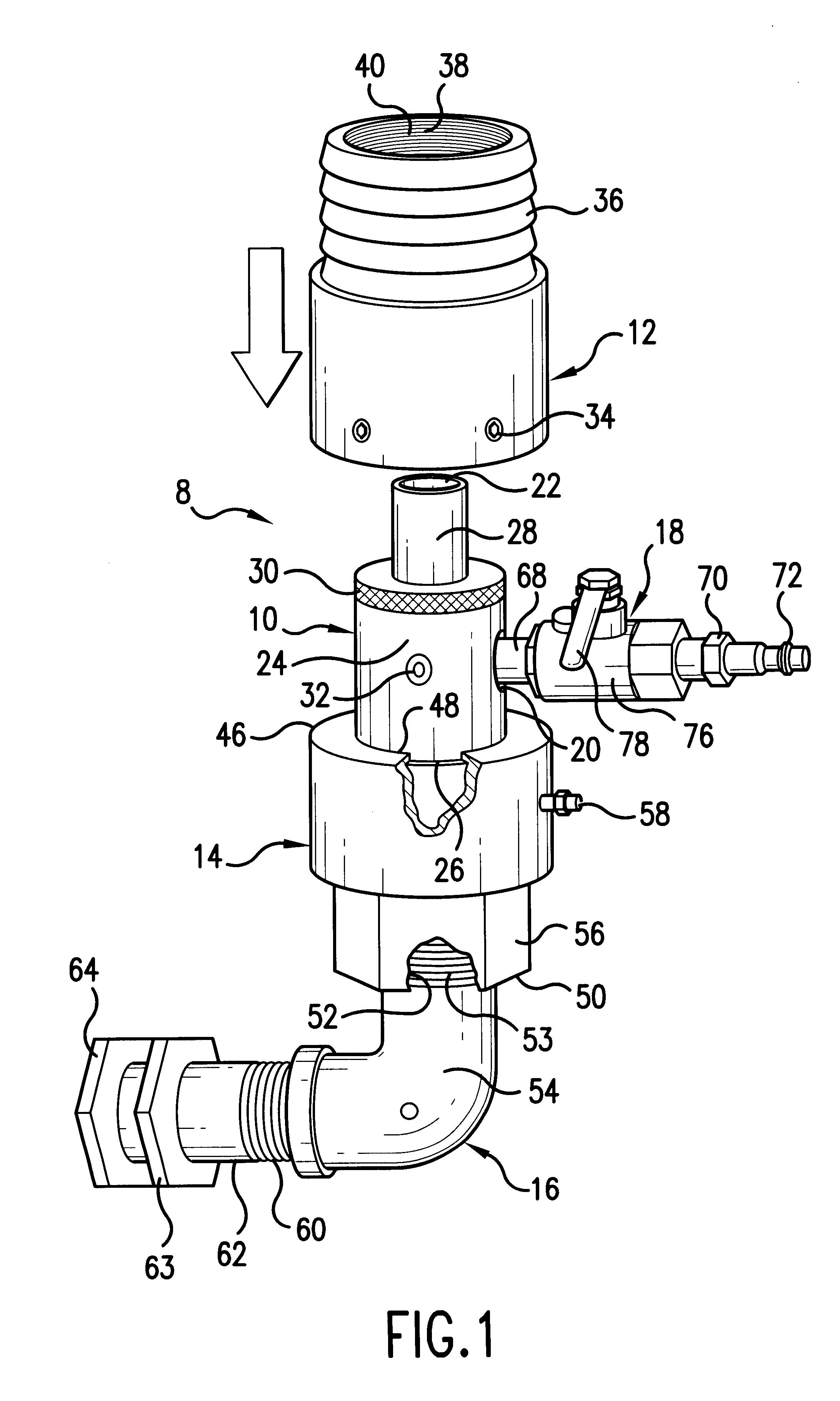 patent us6428410 - venturi ventilation system