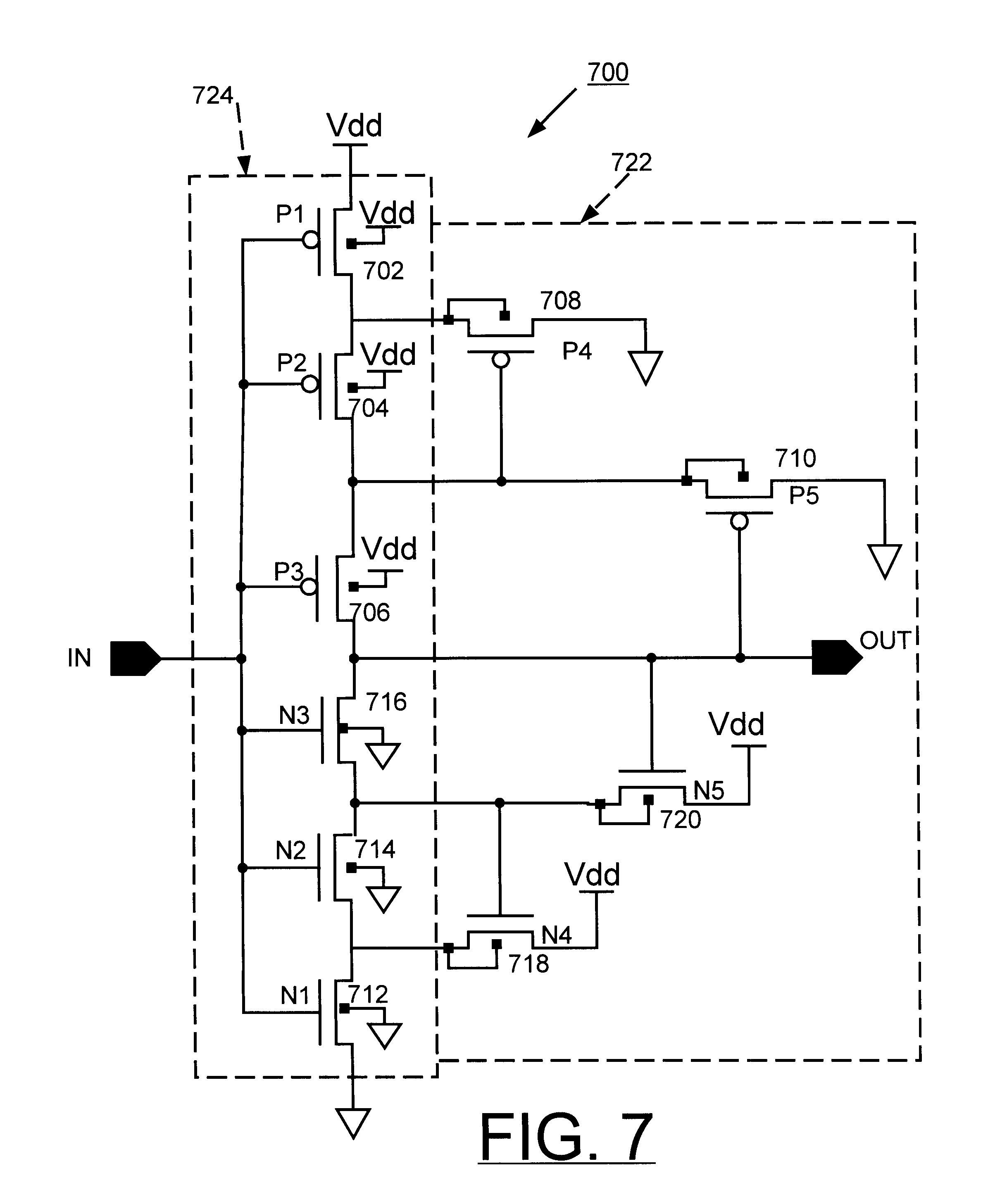 patent us6441663