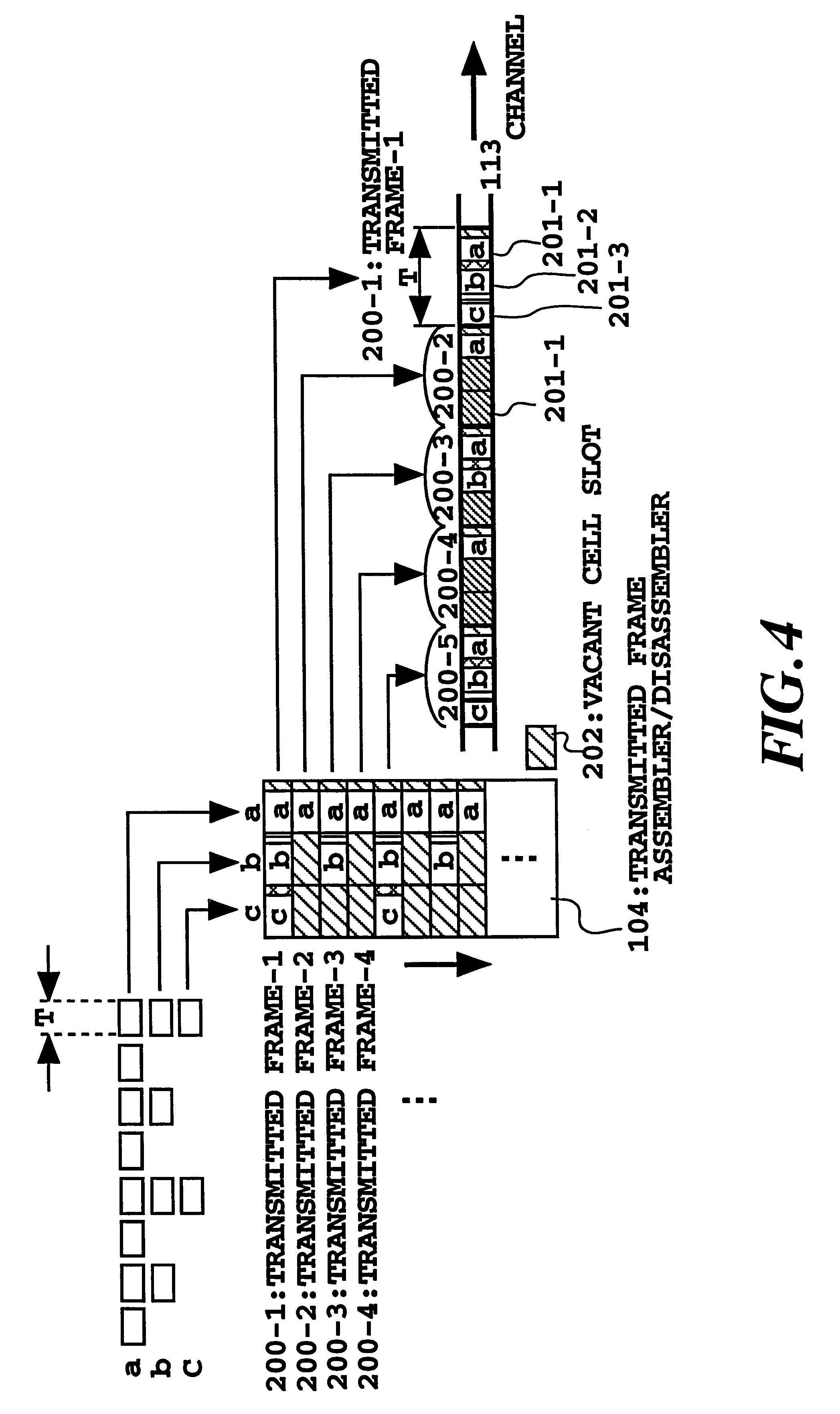 patent us6442149