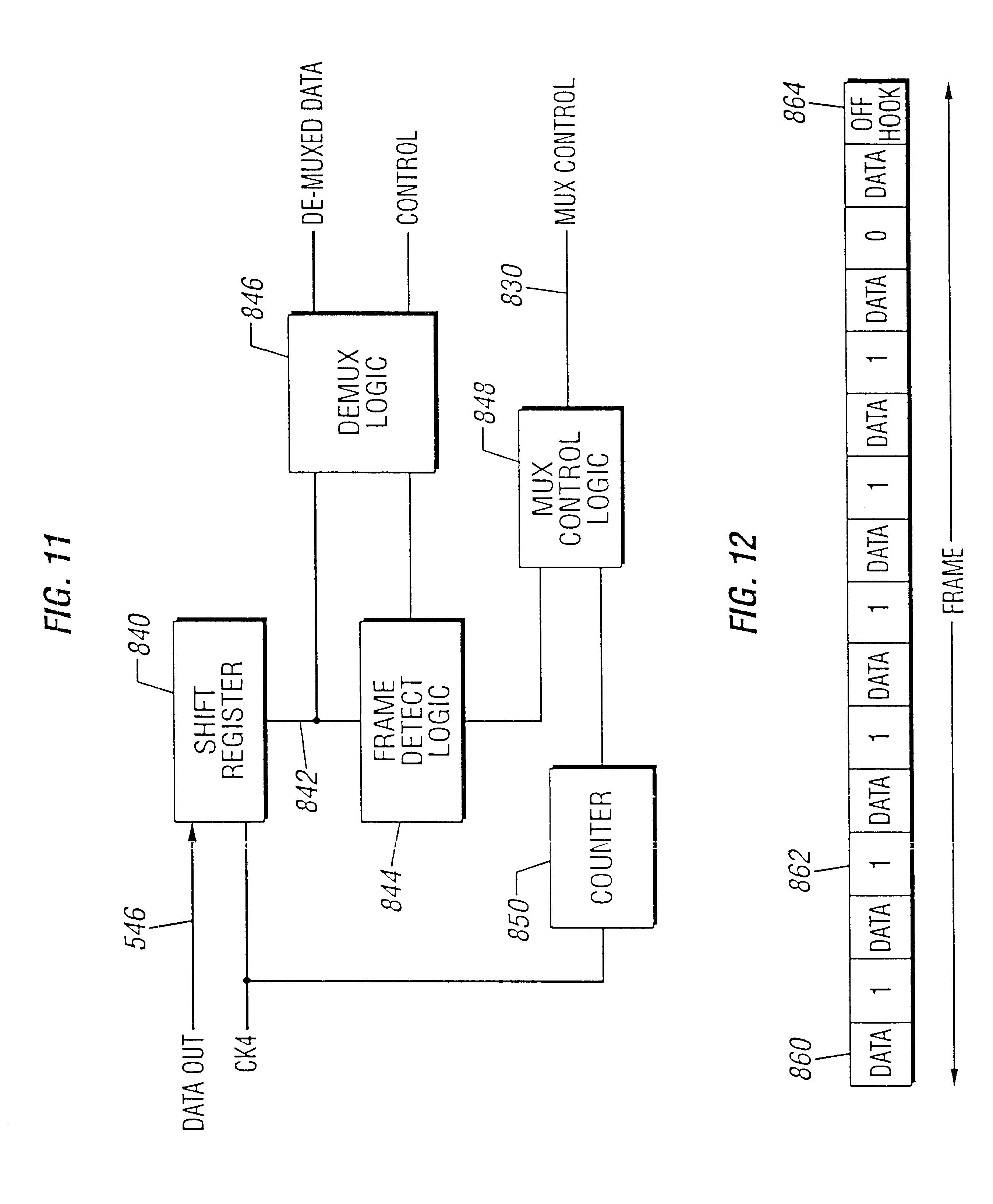 patent us6442213