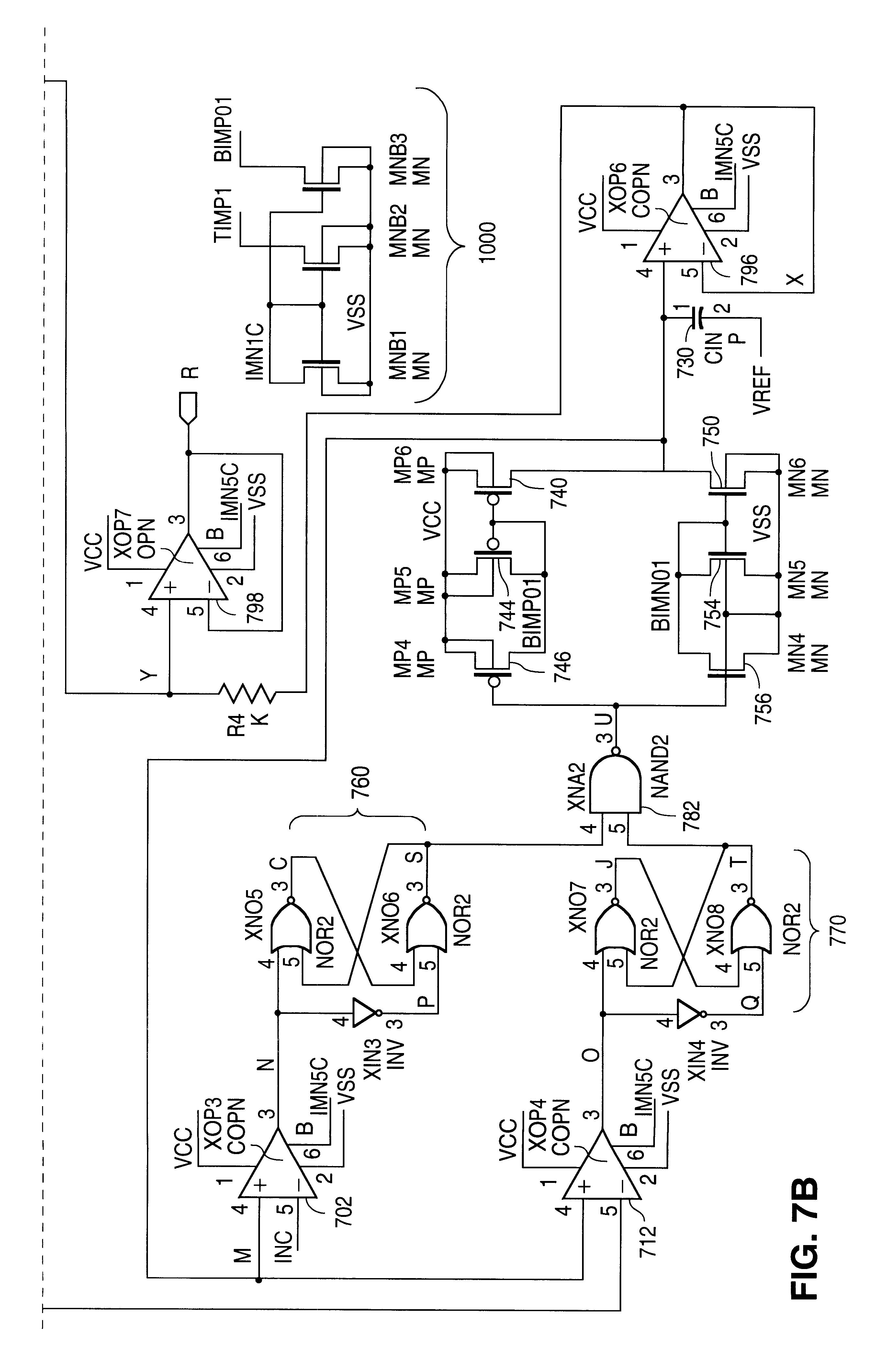patent us6445233